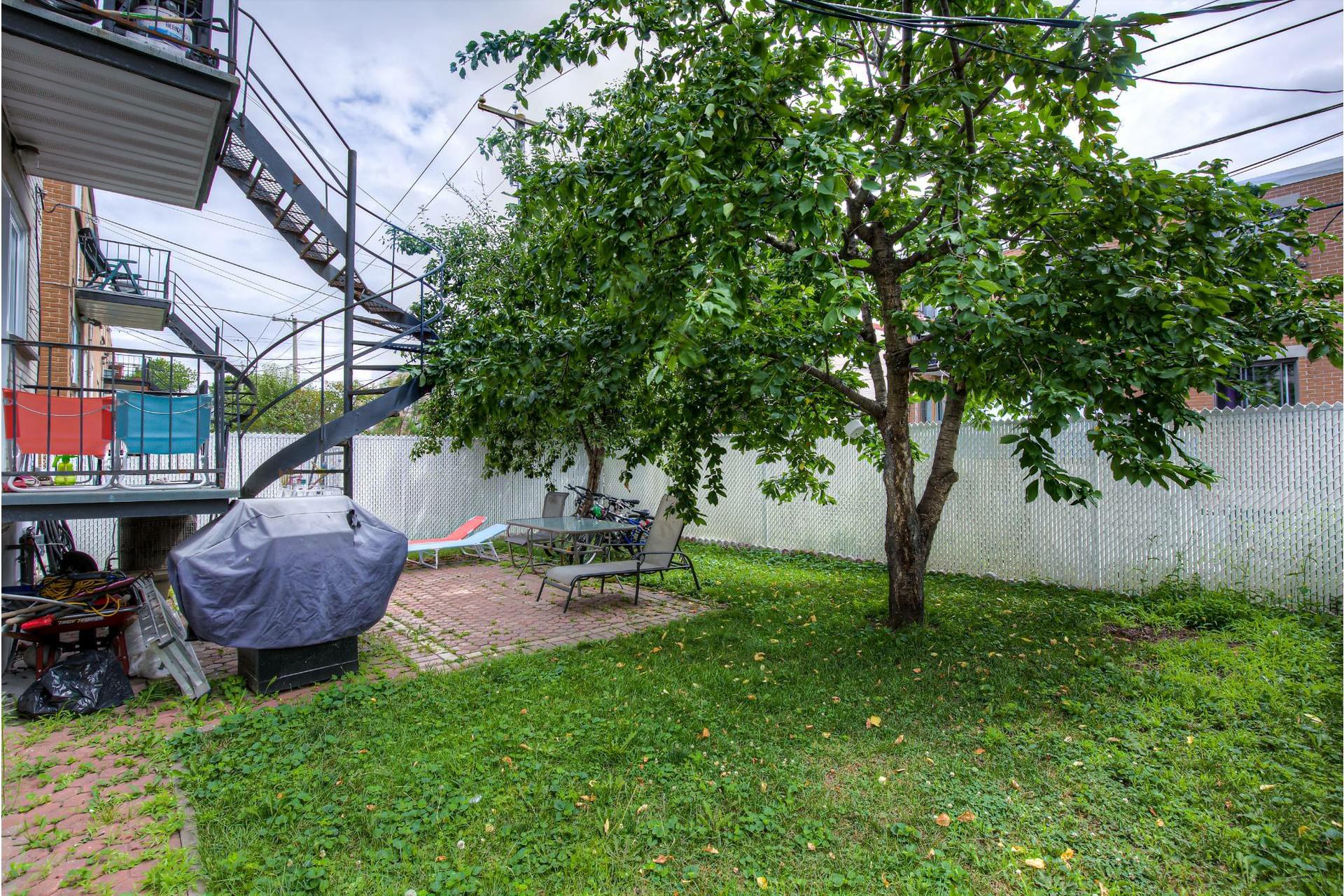 image 33 - Duplex For sale LaSalle Montréal  - 7 rooms