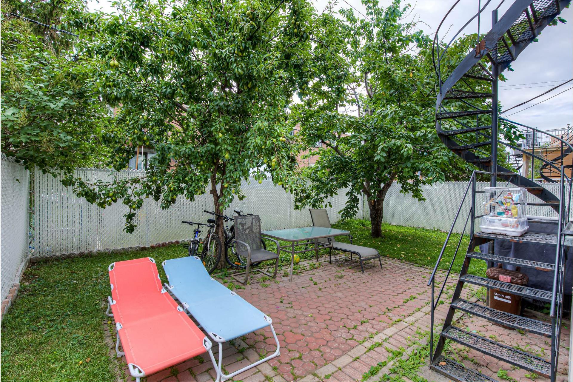 image 31 - Duplex For sale LaSalle Montréal  - 7 rooms
