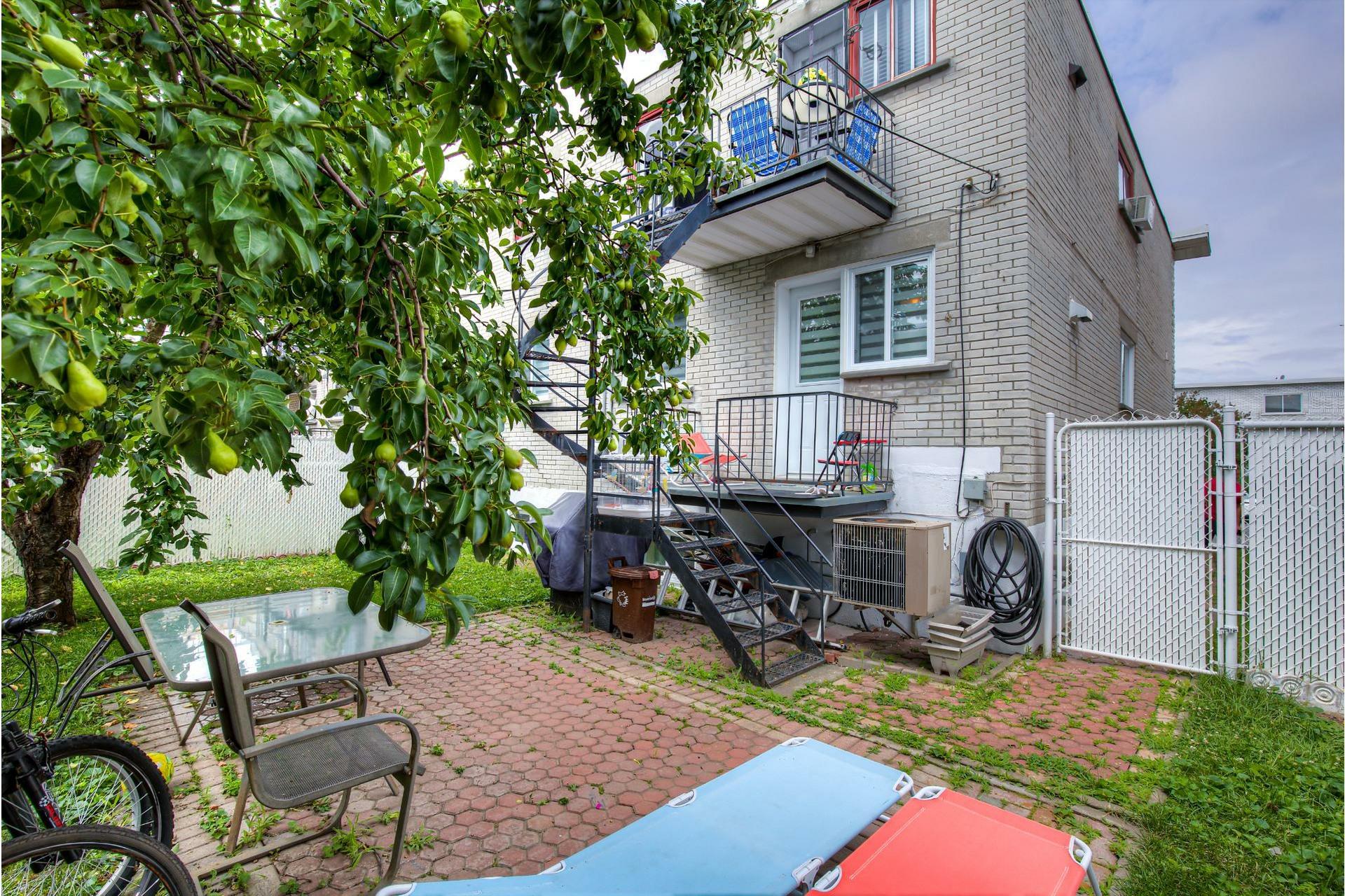 image 32 - Duplex For sale LaSalle Montréal  - 7 rooms