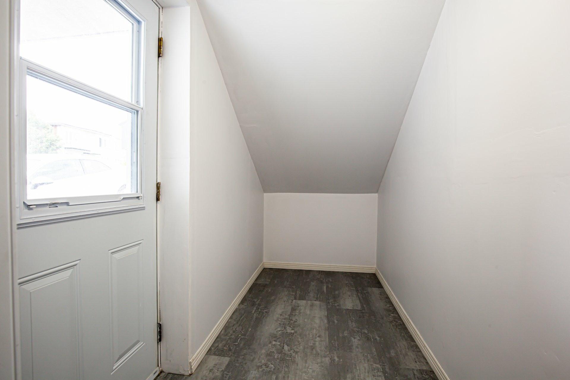 image 28 - Duplex For sale LaSalle Montréal  - 7 rooms