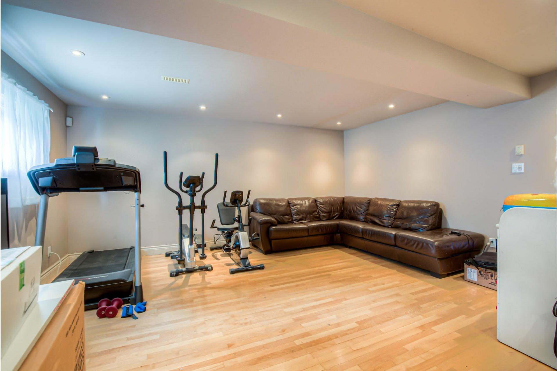 image 24 - Duplex For sale LaSalle Montréal  - 7 rooms