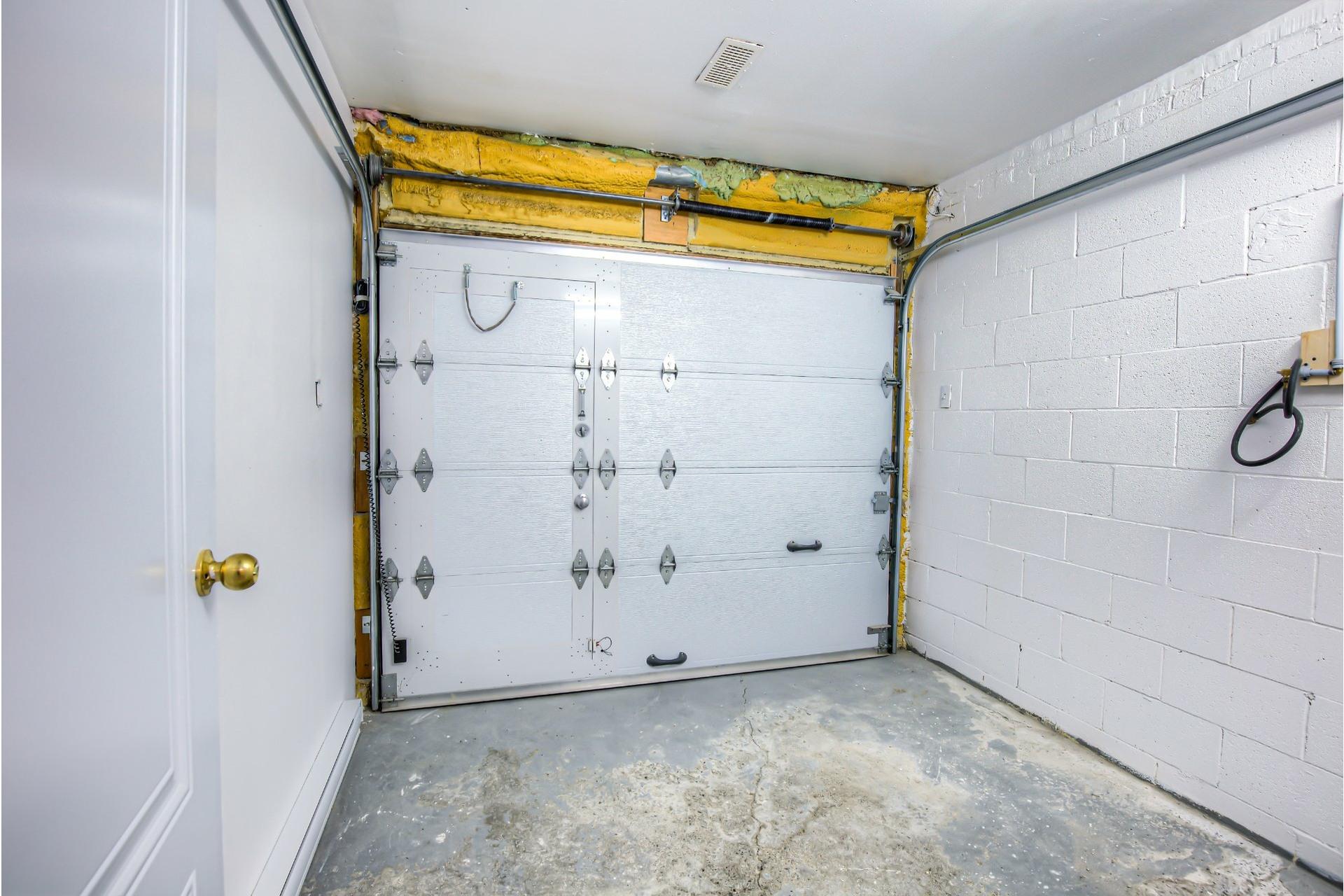 image 29 - Duplex For sale LaSalle Montréal  - 7 rooms