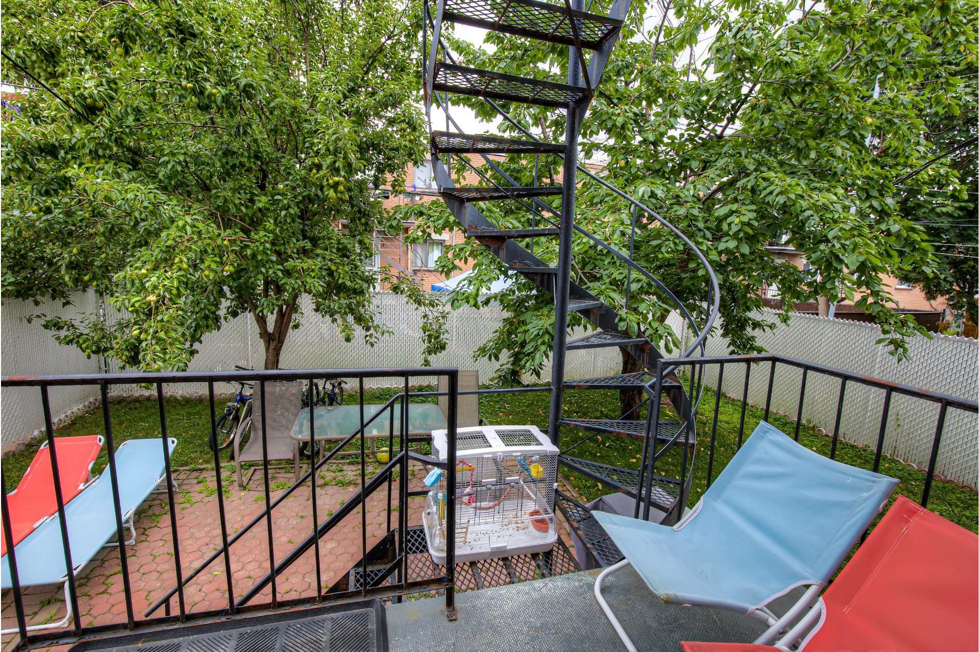 image 34 - Duplex For sale LaSalle Montréal  - 7 rooms