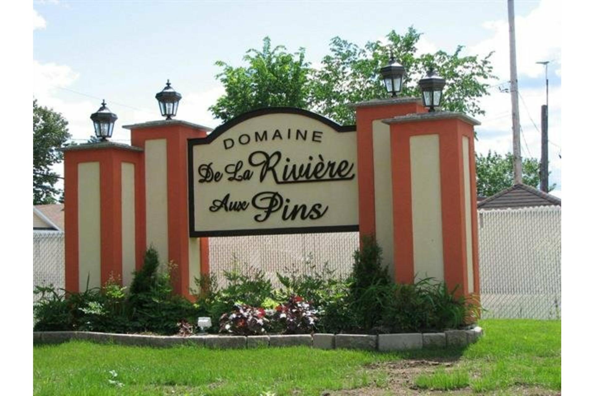 image 10 - House For sale Fossambault-sur-le-Lac - 4 rooms