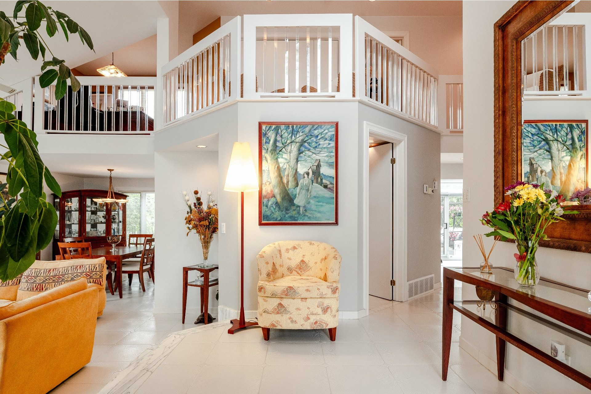 image 2 - House For sale Kirkland - 14 rooms