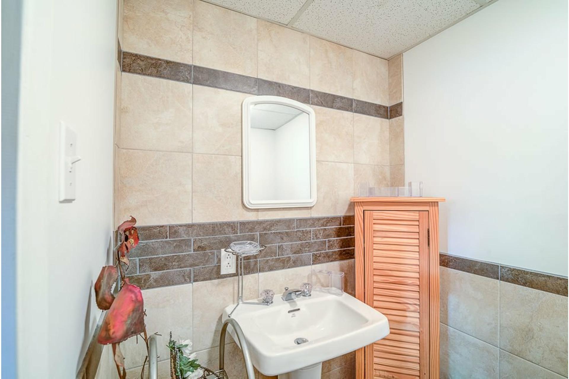 image 21 - Maison À vendre Sainte-Anne-des-Plaines - 14 pièces
