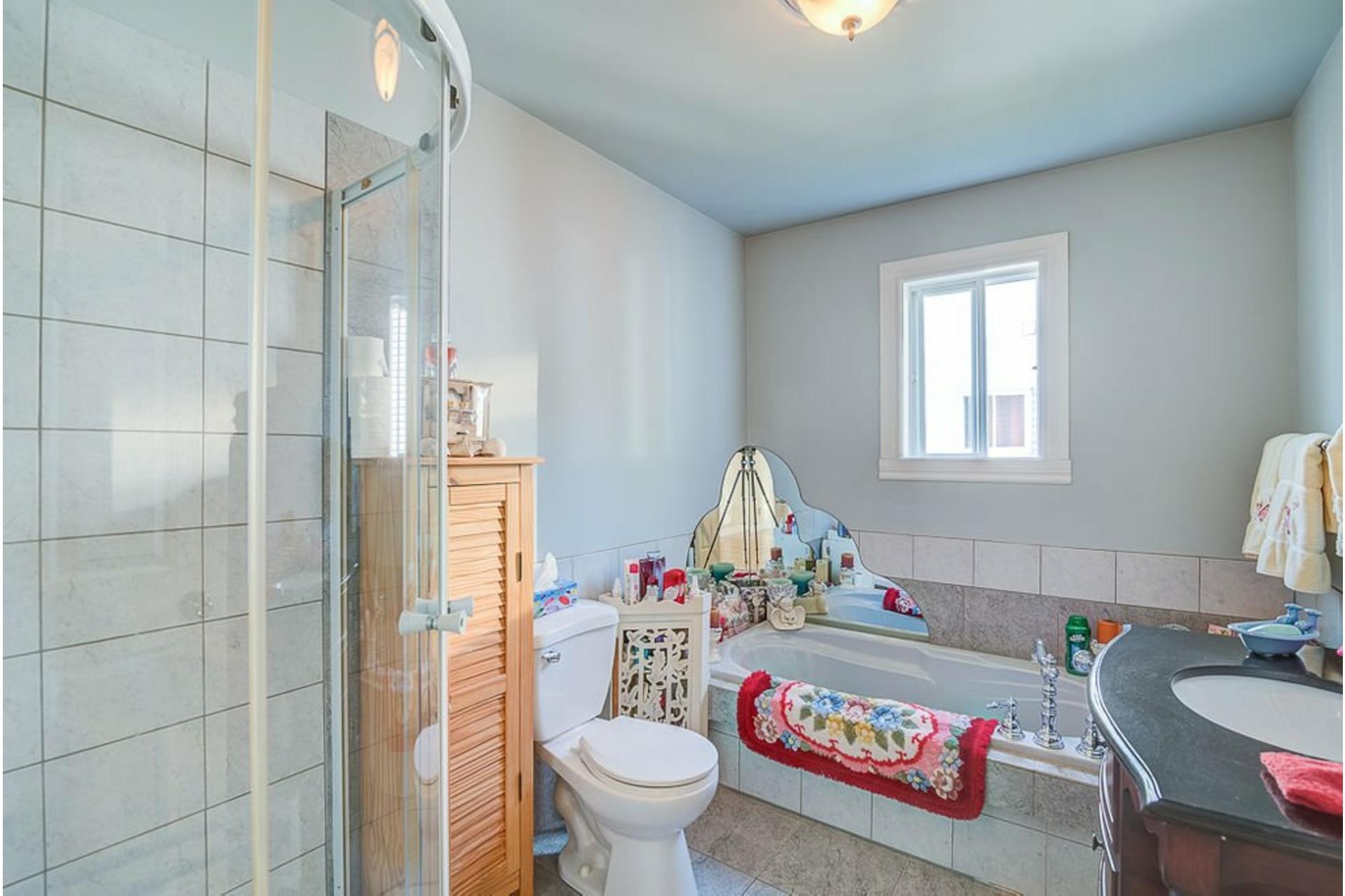 image 14 - Maison À vendre Sainte-Anne-des-Plaines - 14 pièces