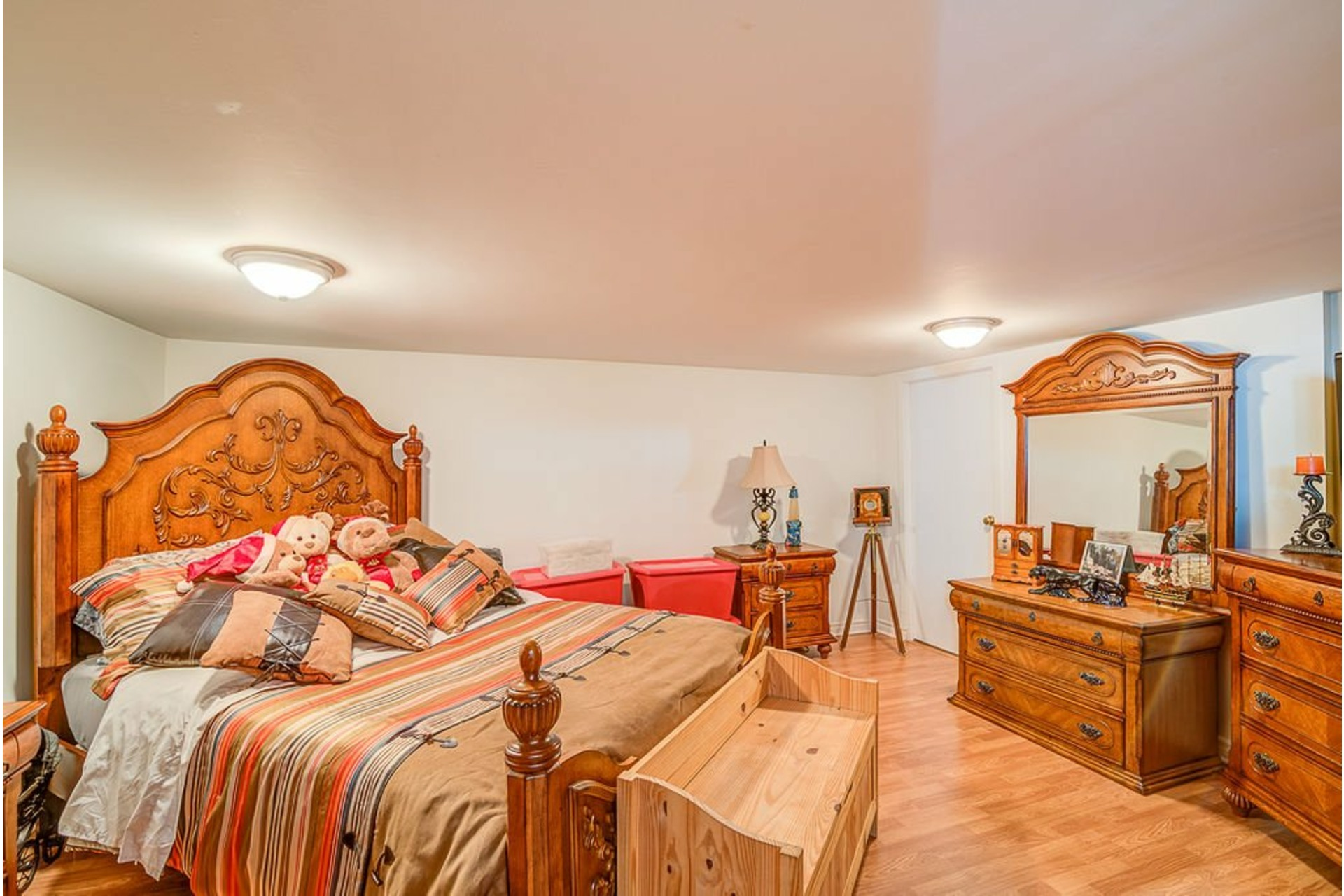 image 24 - Maison À vendre Sainte-Anne-des-Plaines - 14 pièces