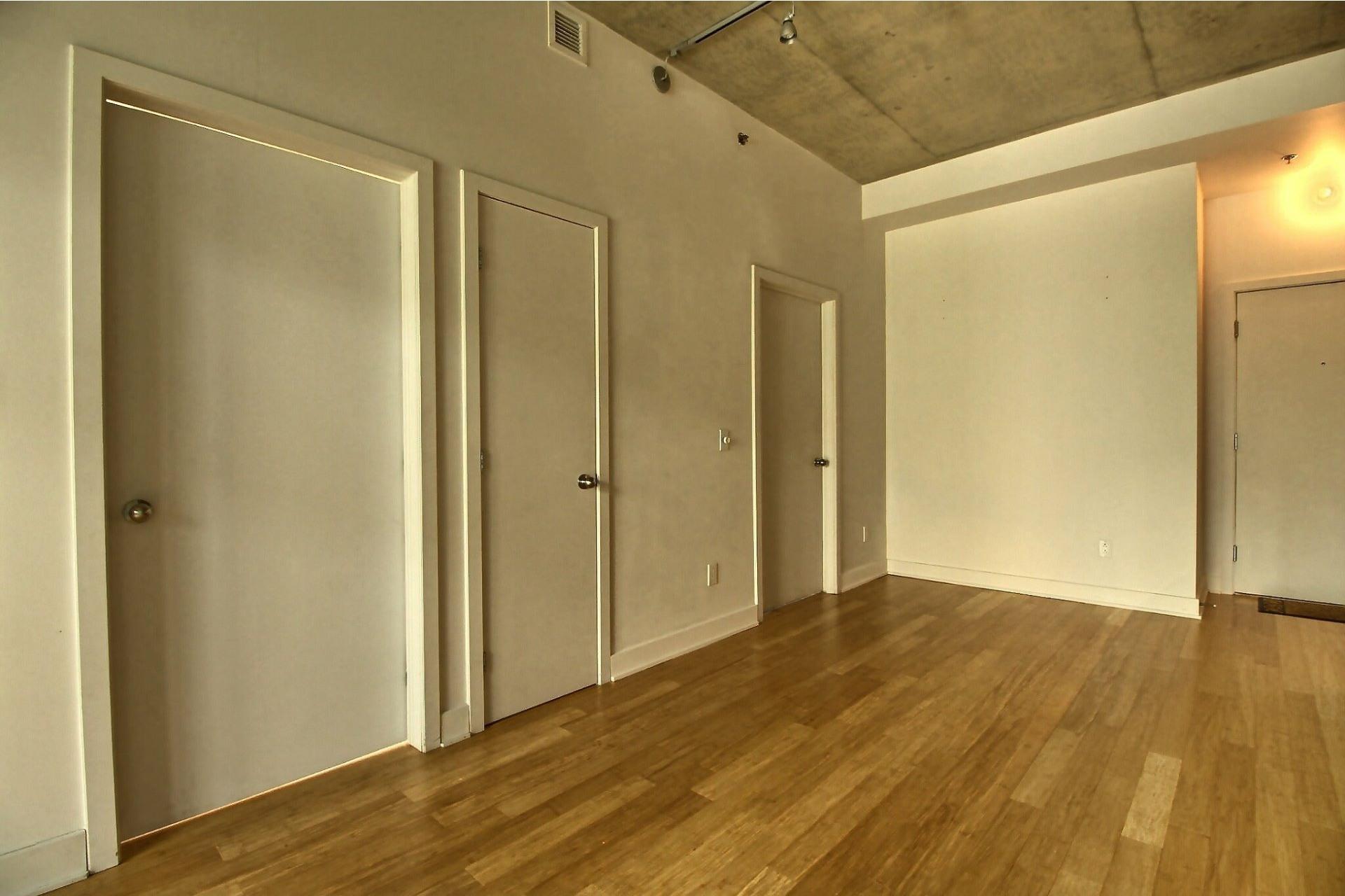 image 7 - Apartment For rent Le Sud-Ouest Montréal  - 4 rooms