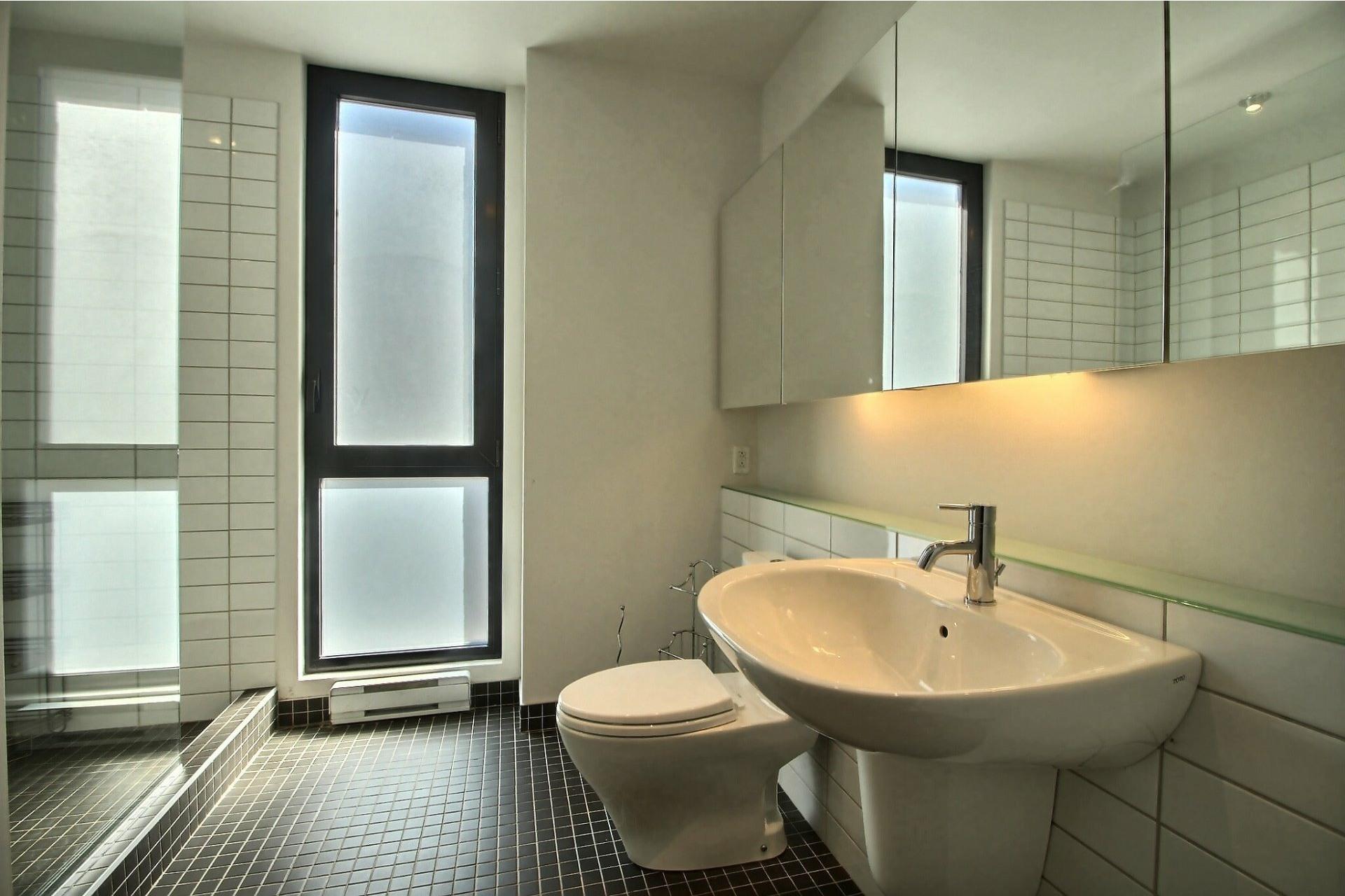image 9 - Apartment For rent Le Sud-Ouest Montréal  - 4 rooms