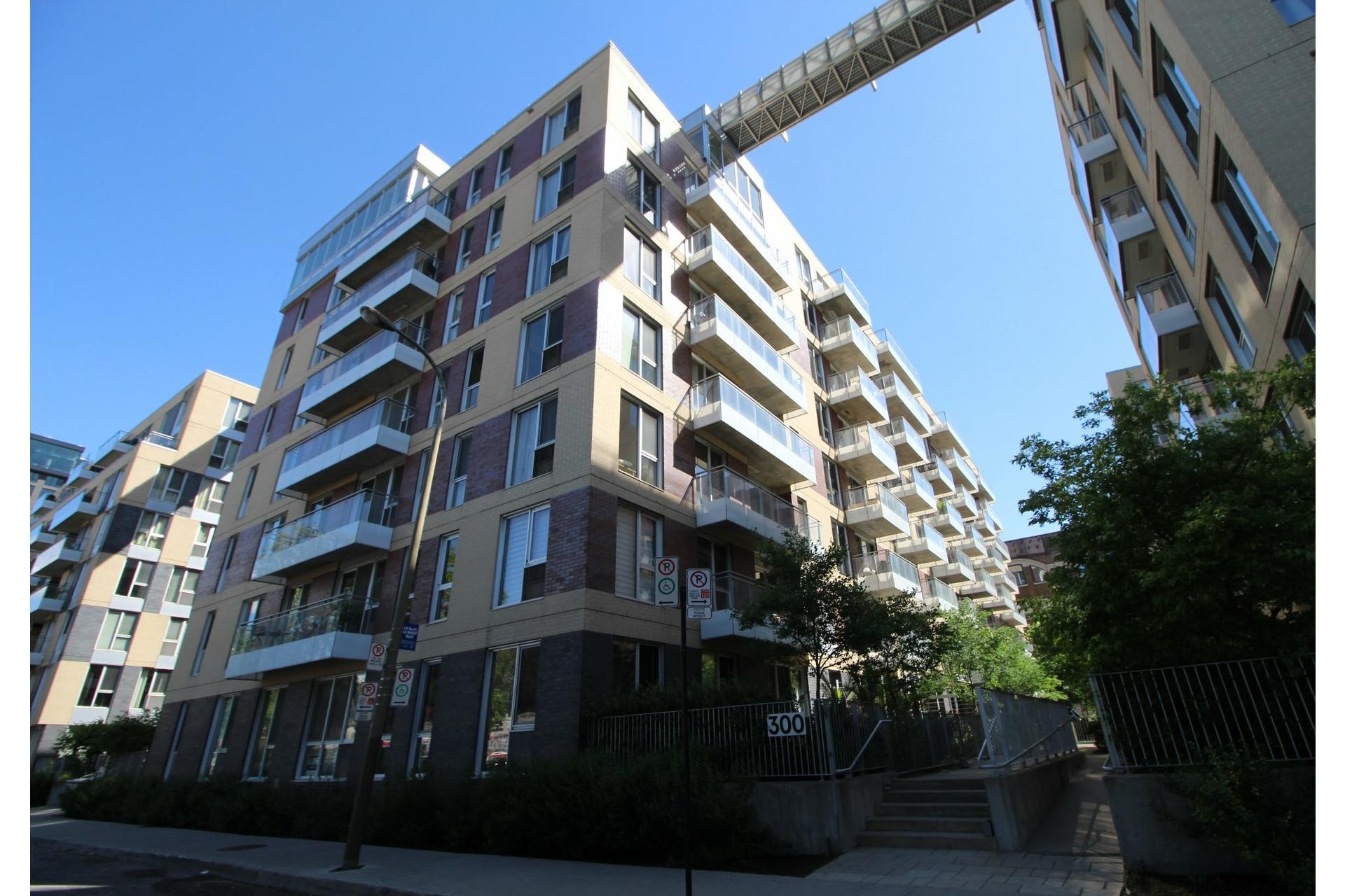 image 17 - Apartment For rent Le Sud-Ouest Montréal  - 4 rooms