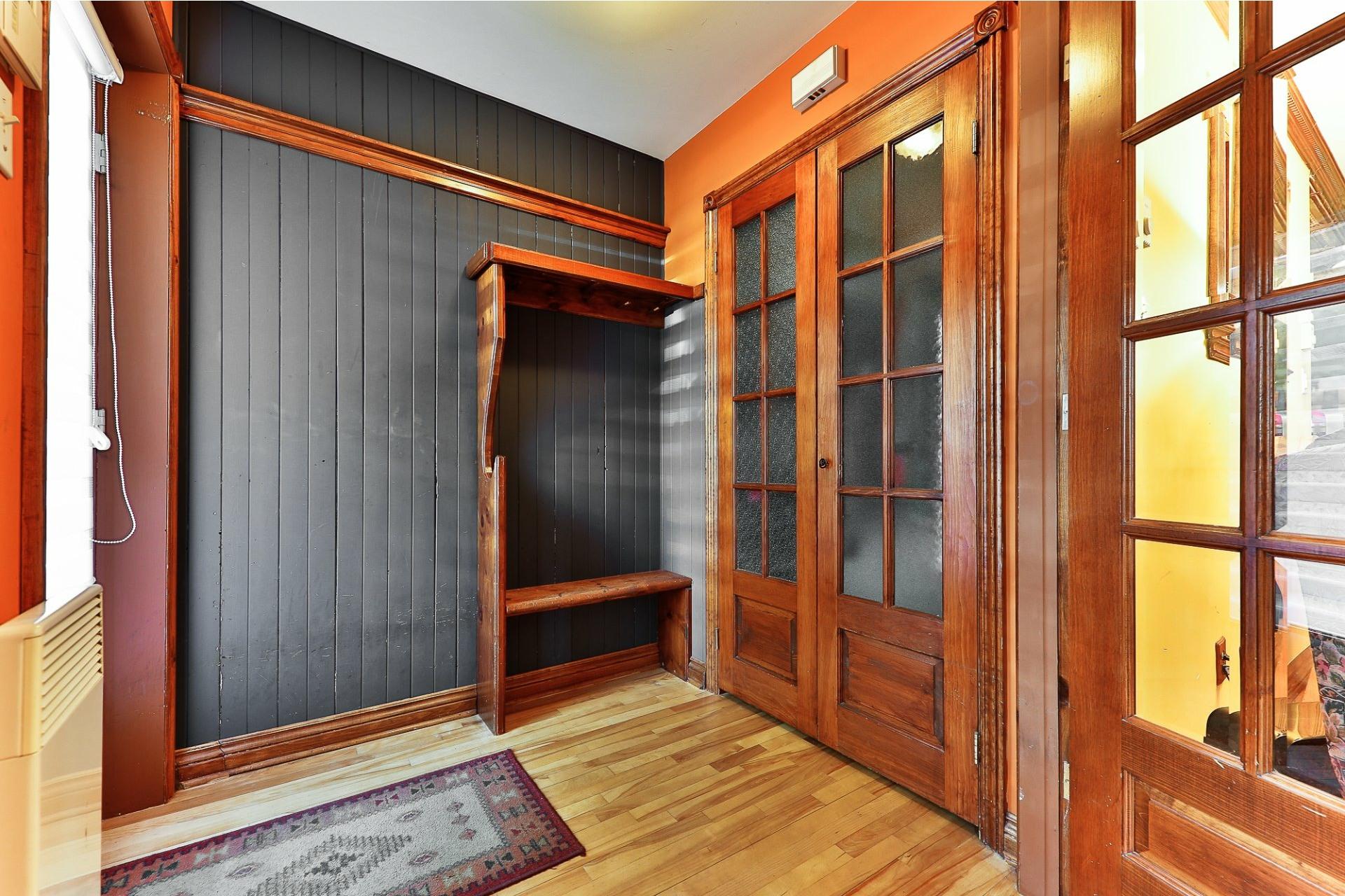 image 7 - Apartment For sale Villeray/Saint-Michel/Parc-Extension Montréal  - 6 rooms