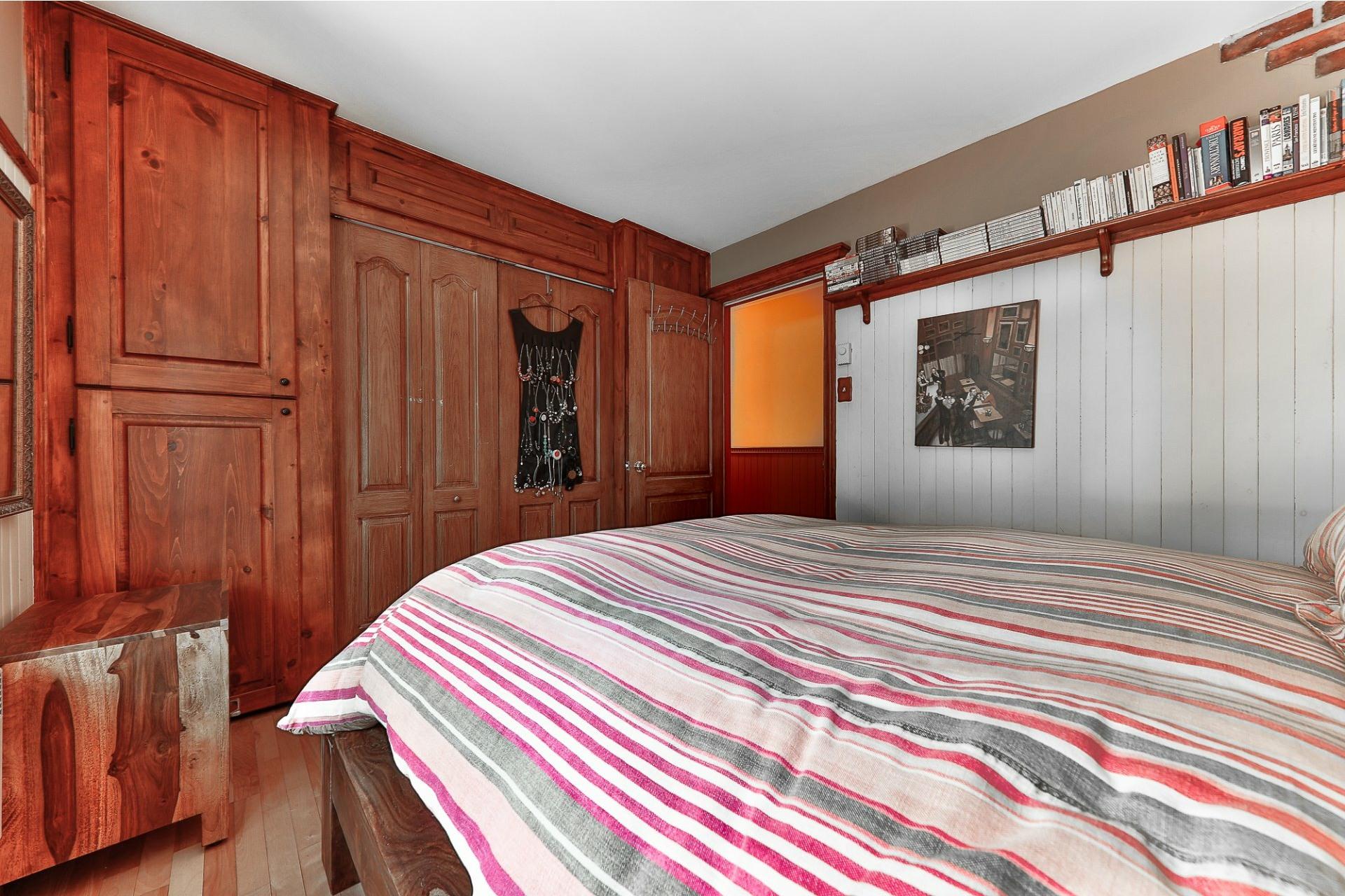 image 12 - Apartment For sale Villeray/Saint-Michel/Parc-Extension Montréal  - 6 rooms