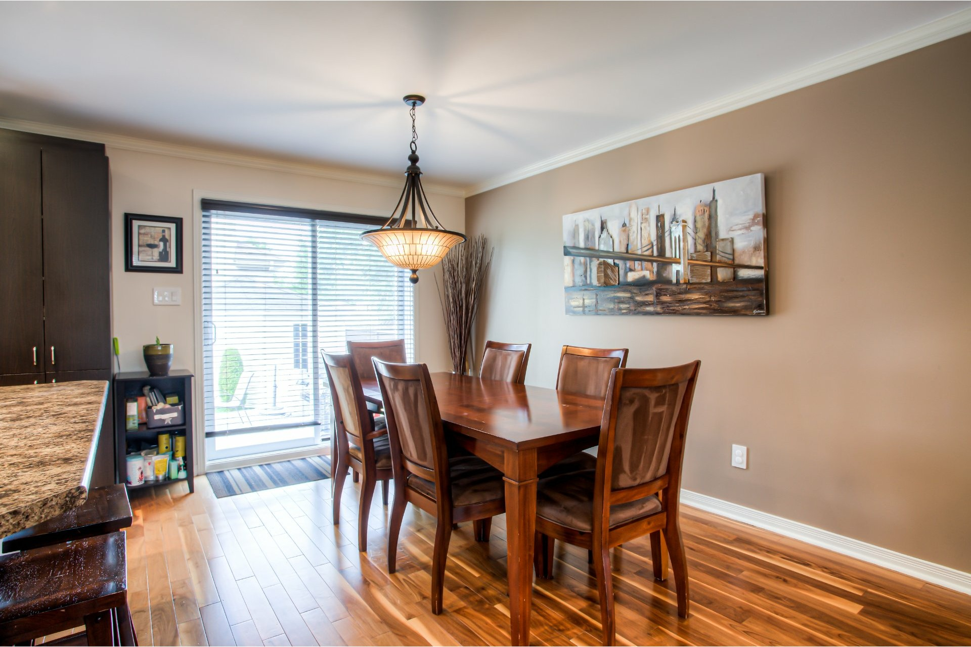 image 8 - House For sale Vaudreuil-Dorion - 9 rooms