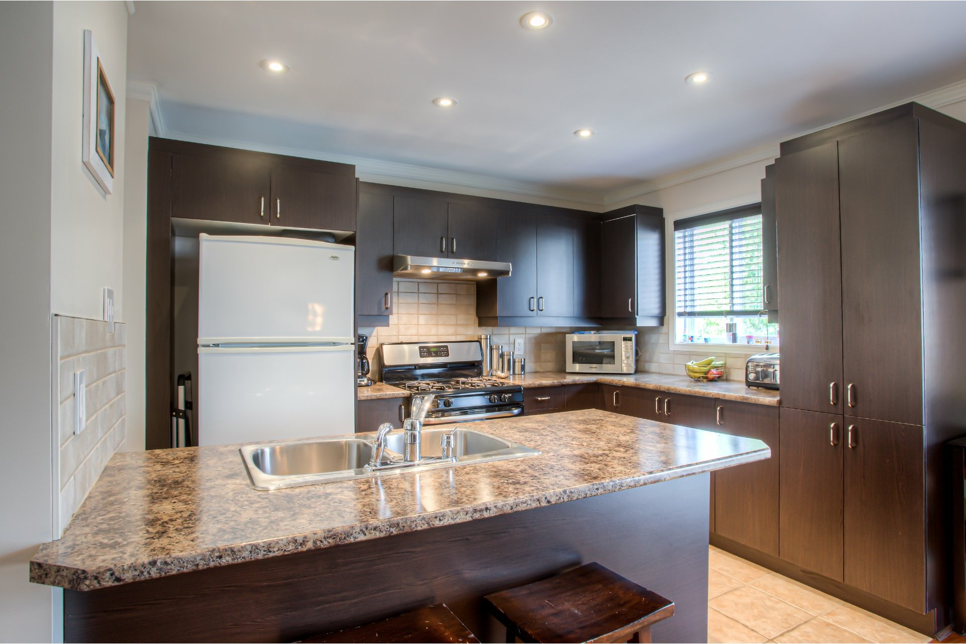 image 10 - House For sale Vaudreuil-Dorion - 9 rooms