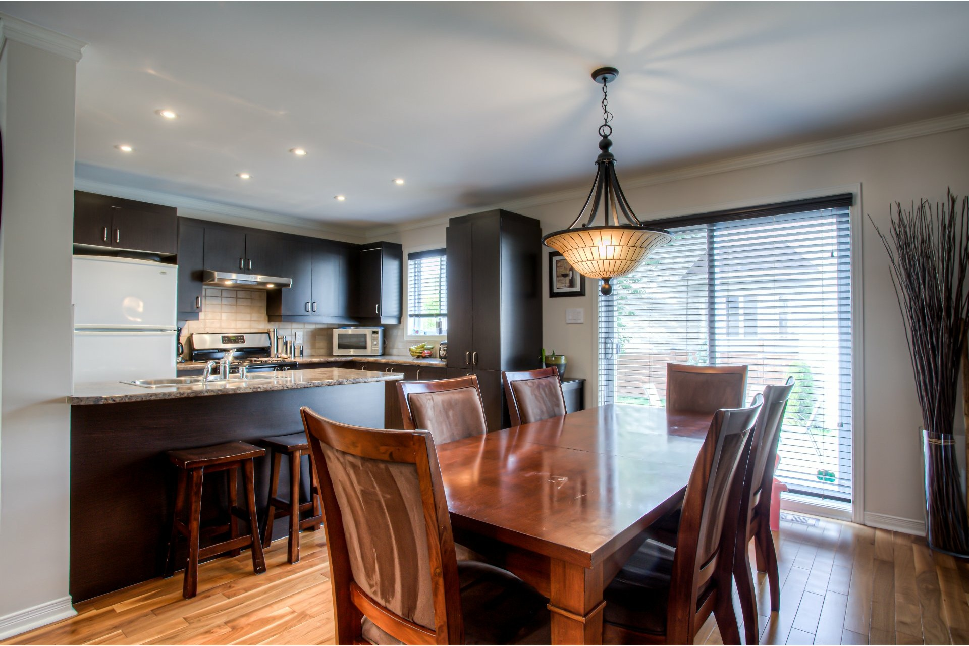 image 9 - House For sale Vaudreuil-Dorion - 9 rooms