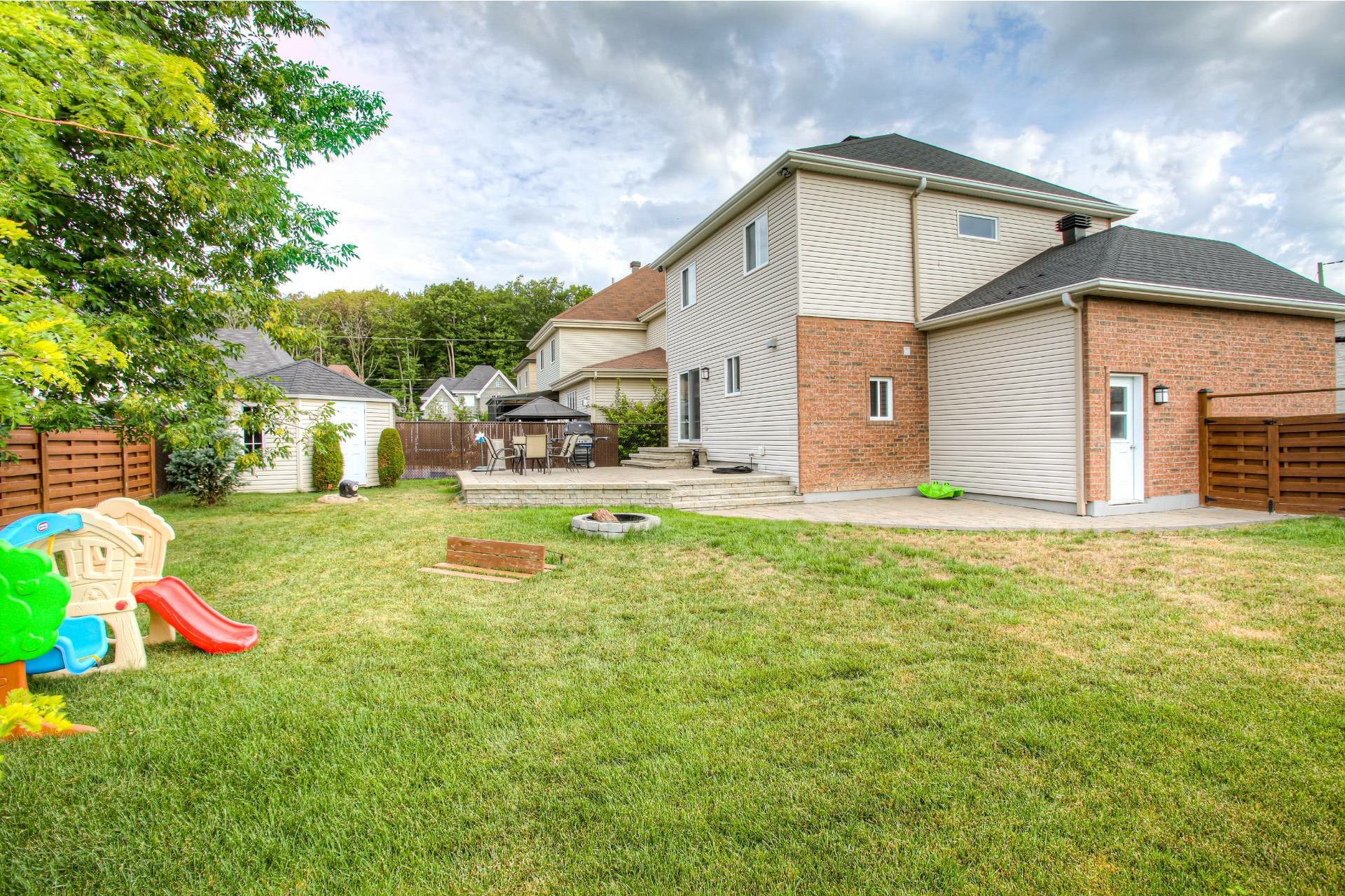 image 20 - House For sale Vaudreuil-Dorion - 9 rooms