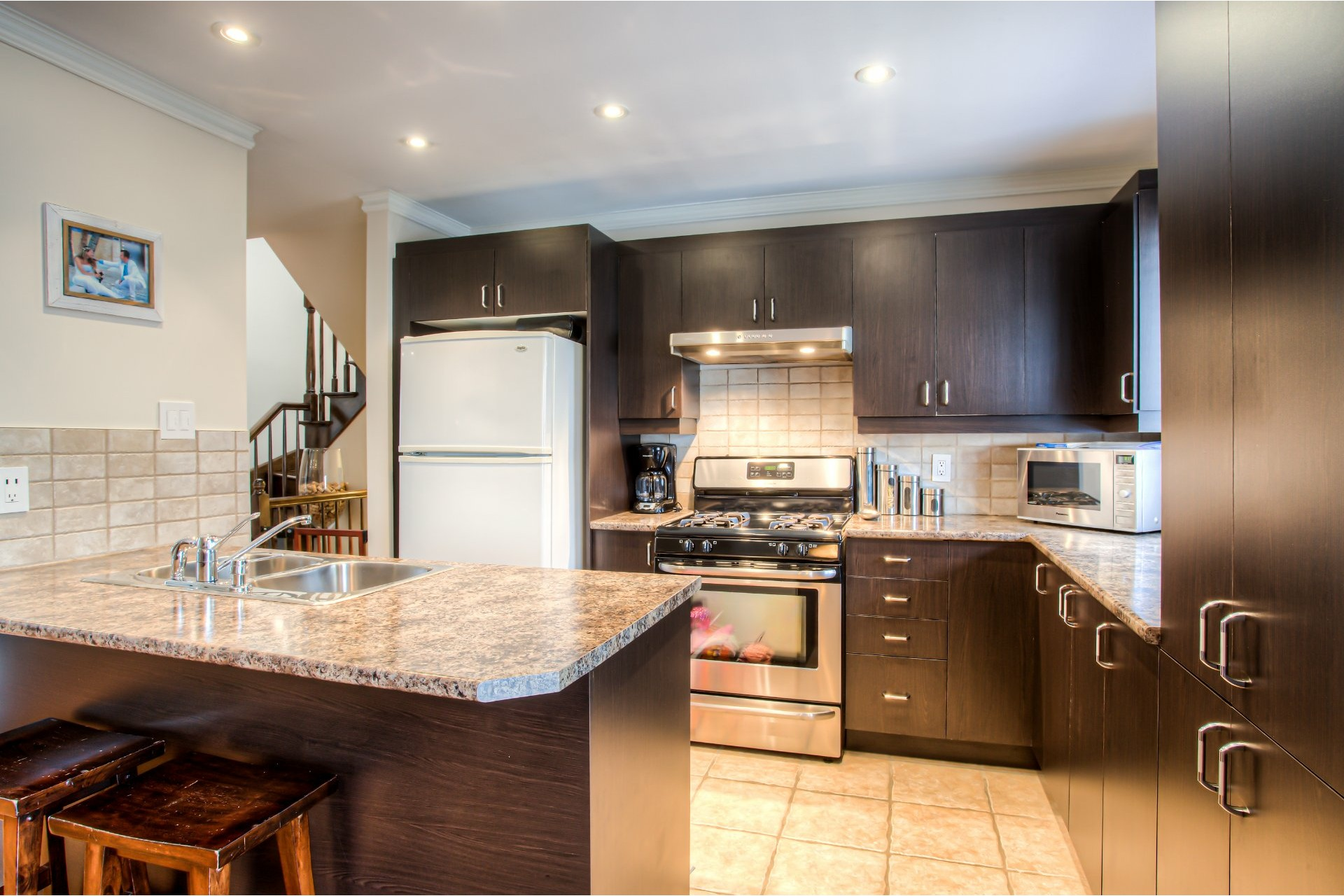 image 11 - House For sale Vaudreuil-Dorion - 9 rooms