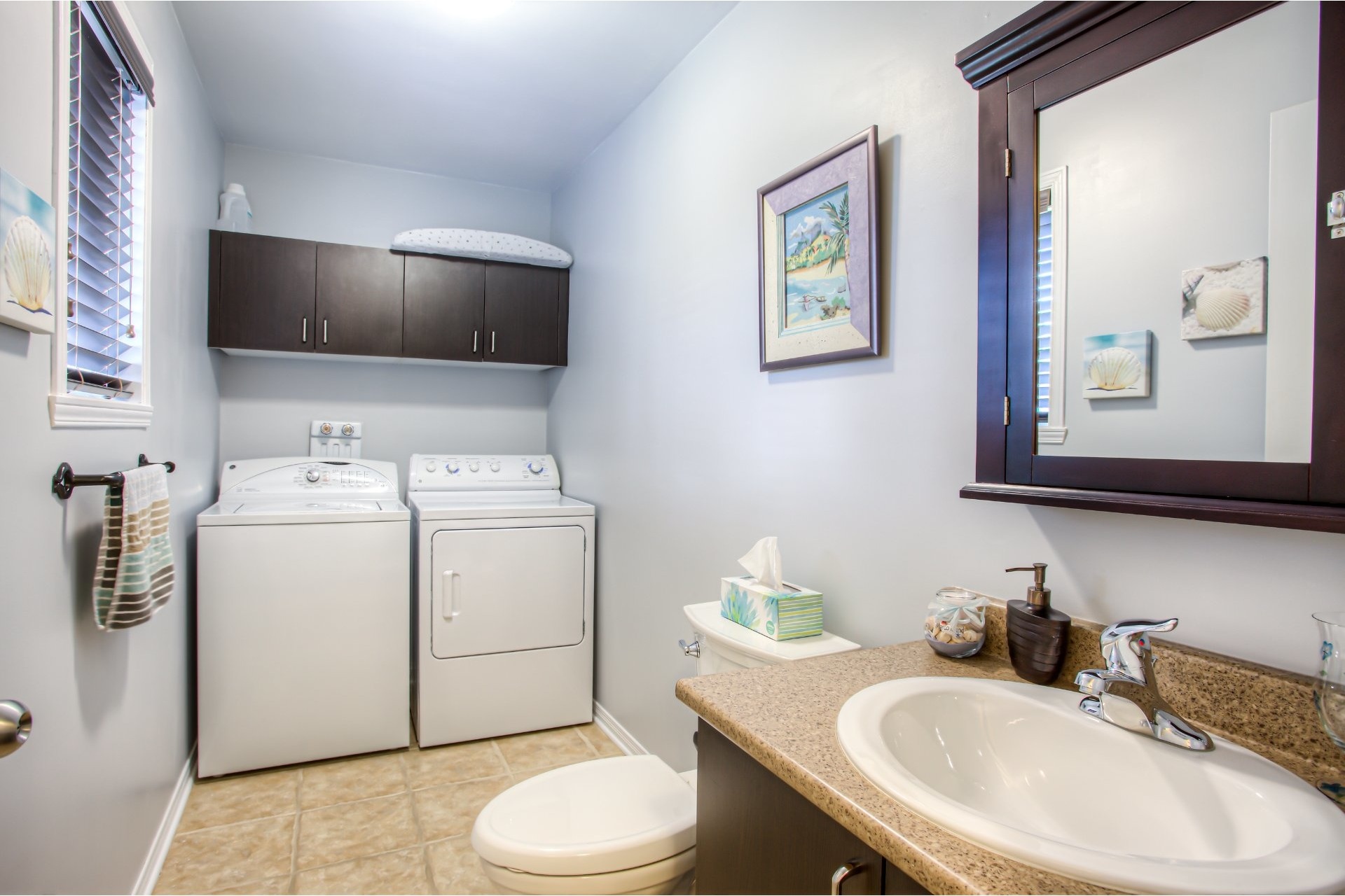 image 12 - House For sale Vaudreuil-Dorion - 9 rooms