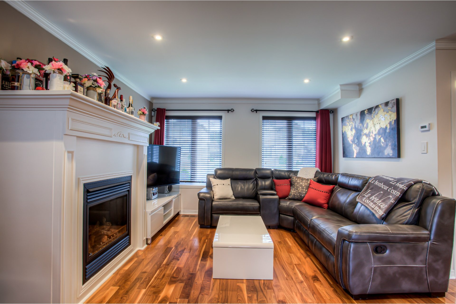 image 4 - House For sale Vaudreuil-Dorion - 9 rooms