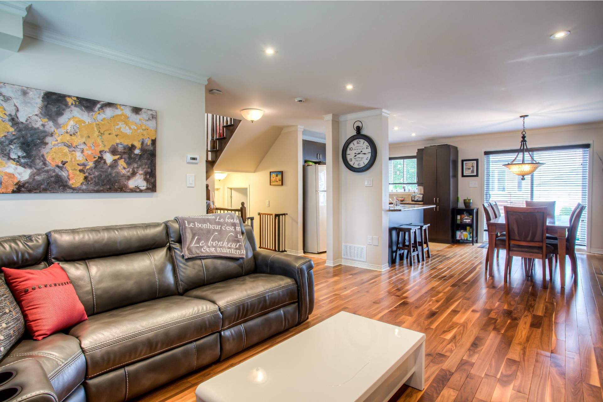 image 6 - House For sale Vaudreuil-Dorion - 9 rooms