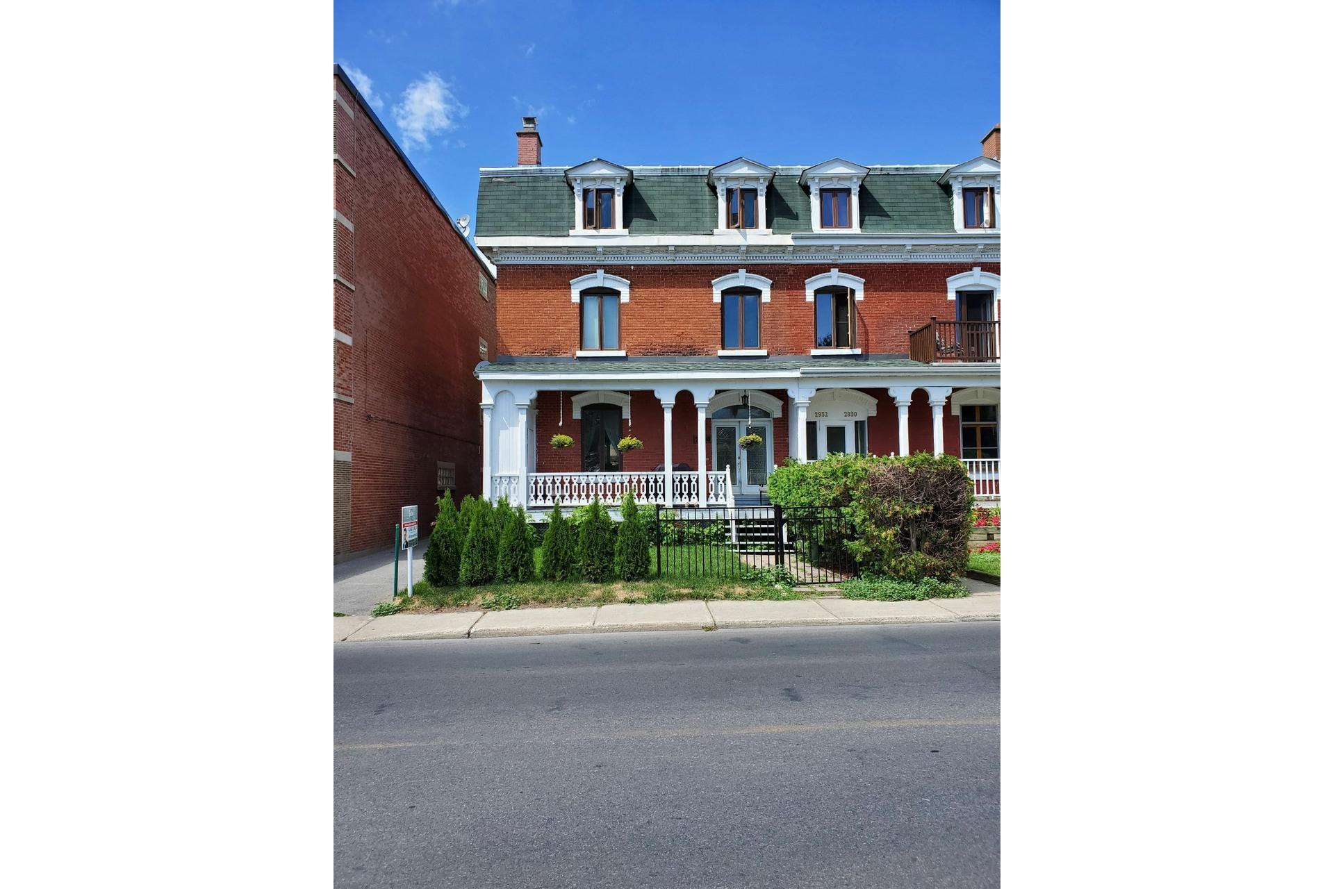 image 37 - House For sale Lachine Montréal  - 14 rooms
