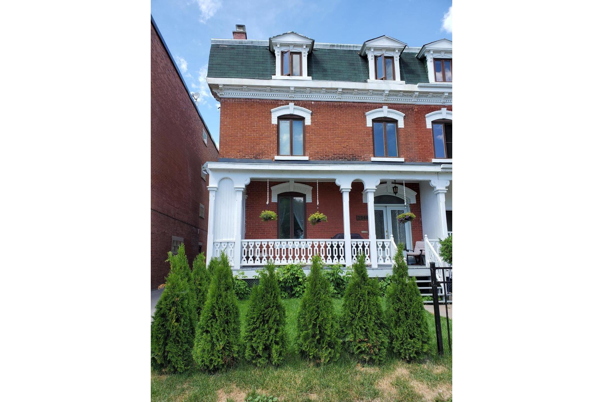 image 4 - Maison À vendre Lachine Montréal  - 14 pièces