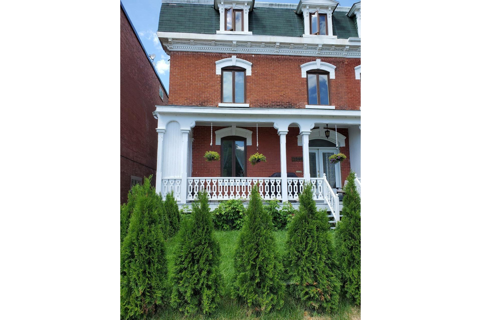 image 39 - House For sale Lachine Montréal  - 14 rooms