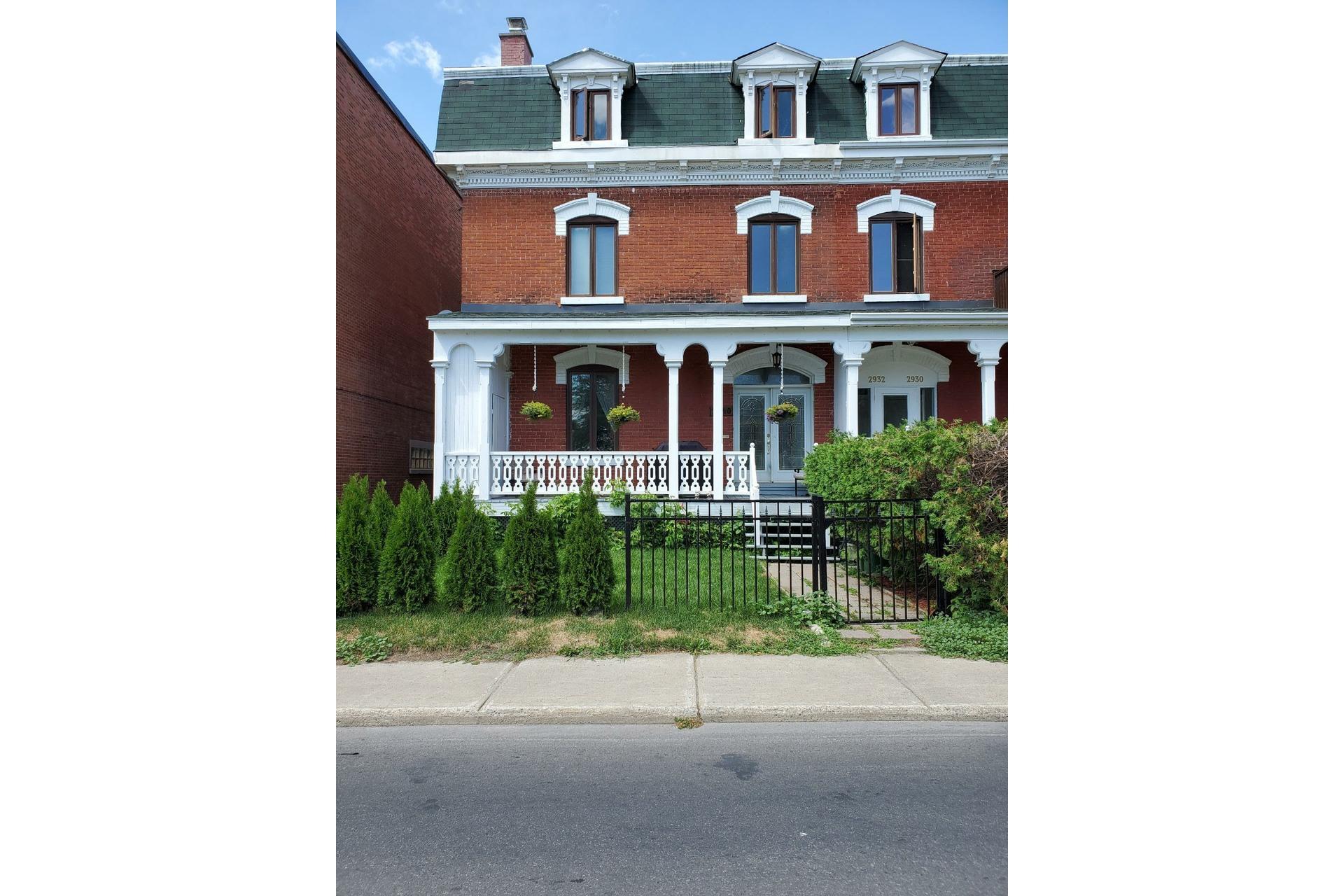 image 38 - House For sale Lachine Montréal  - 14 rooms