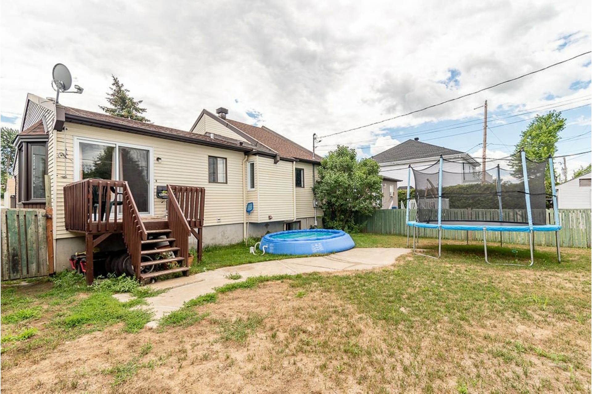 image 24 - House For sale Sainte-Anne-des-Plaines - 10 rooms