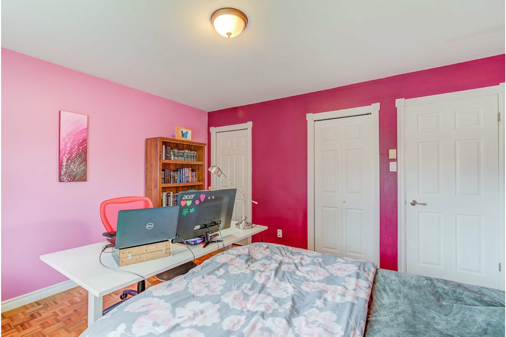 image 9 - House For sale Sainte-Anne-des-Plaines - 10 rooms