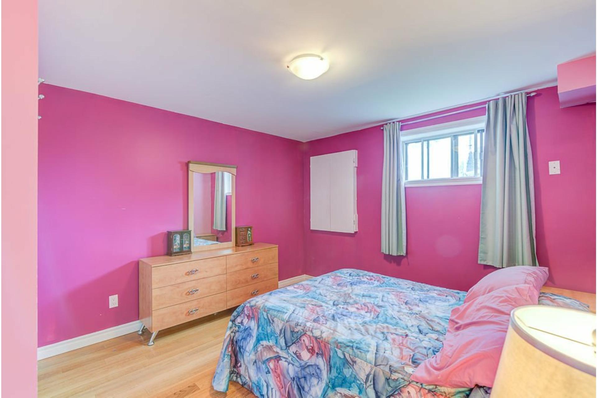 image 20 - House For sale Sainte-Anne-des-Plaines - 10 rooms