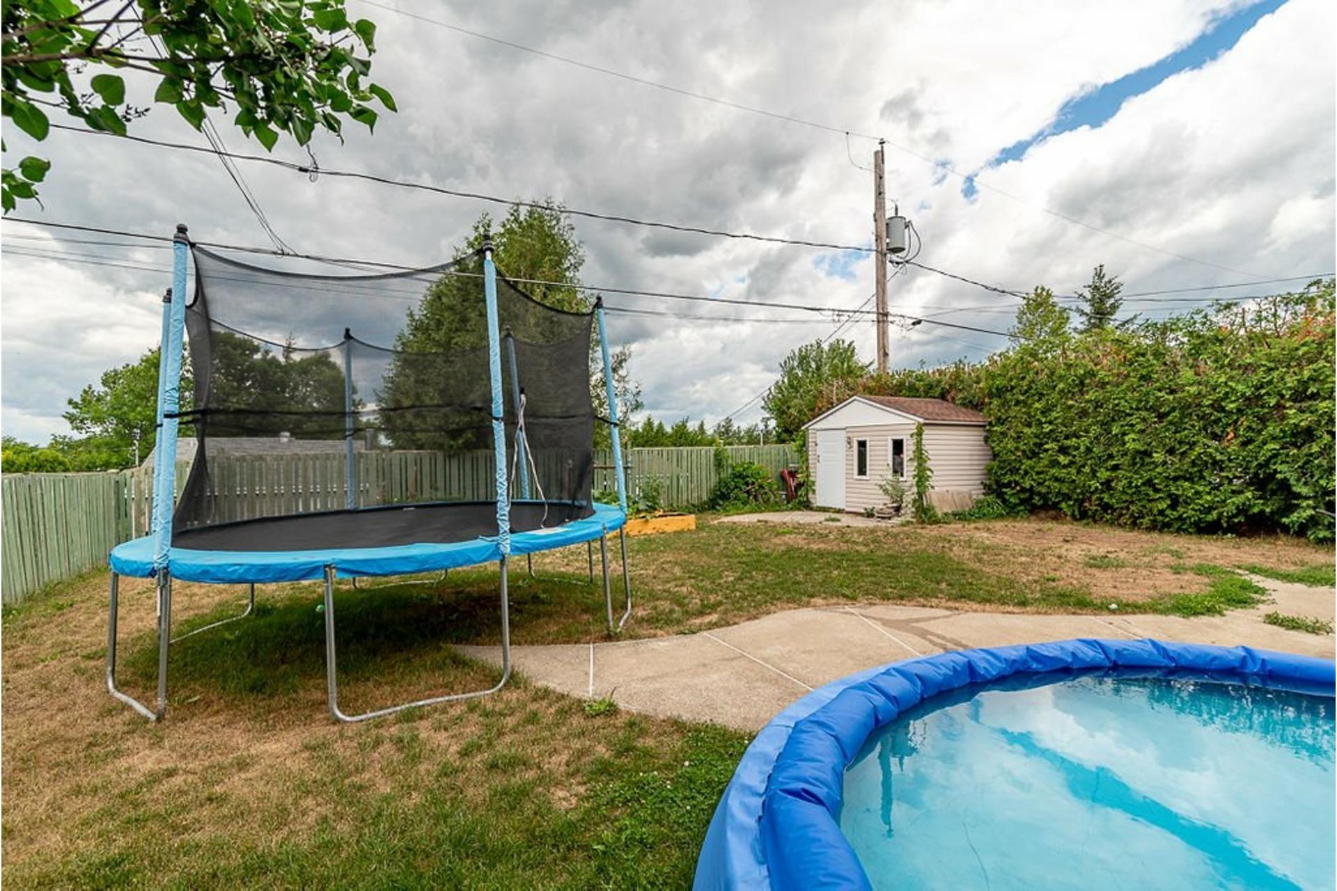 image 25 - House For sale Sainte-Anne-des-Plaines - 10 rooms