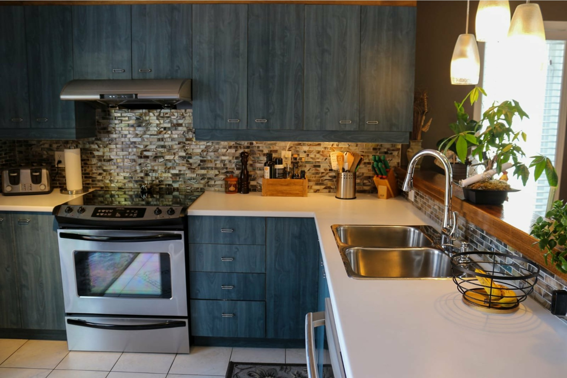 image 4 - House For sale Vaudreuil-Dorion - 12 rooms