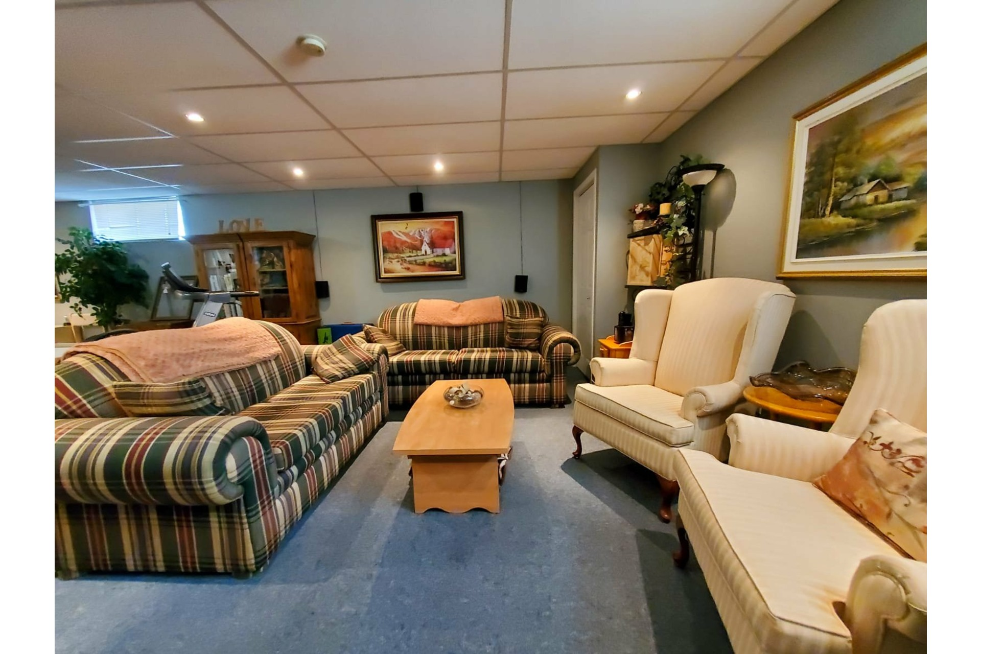image 10 - House For sale Vaudreuil-Dorion - 12 rooms