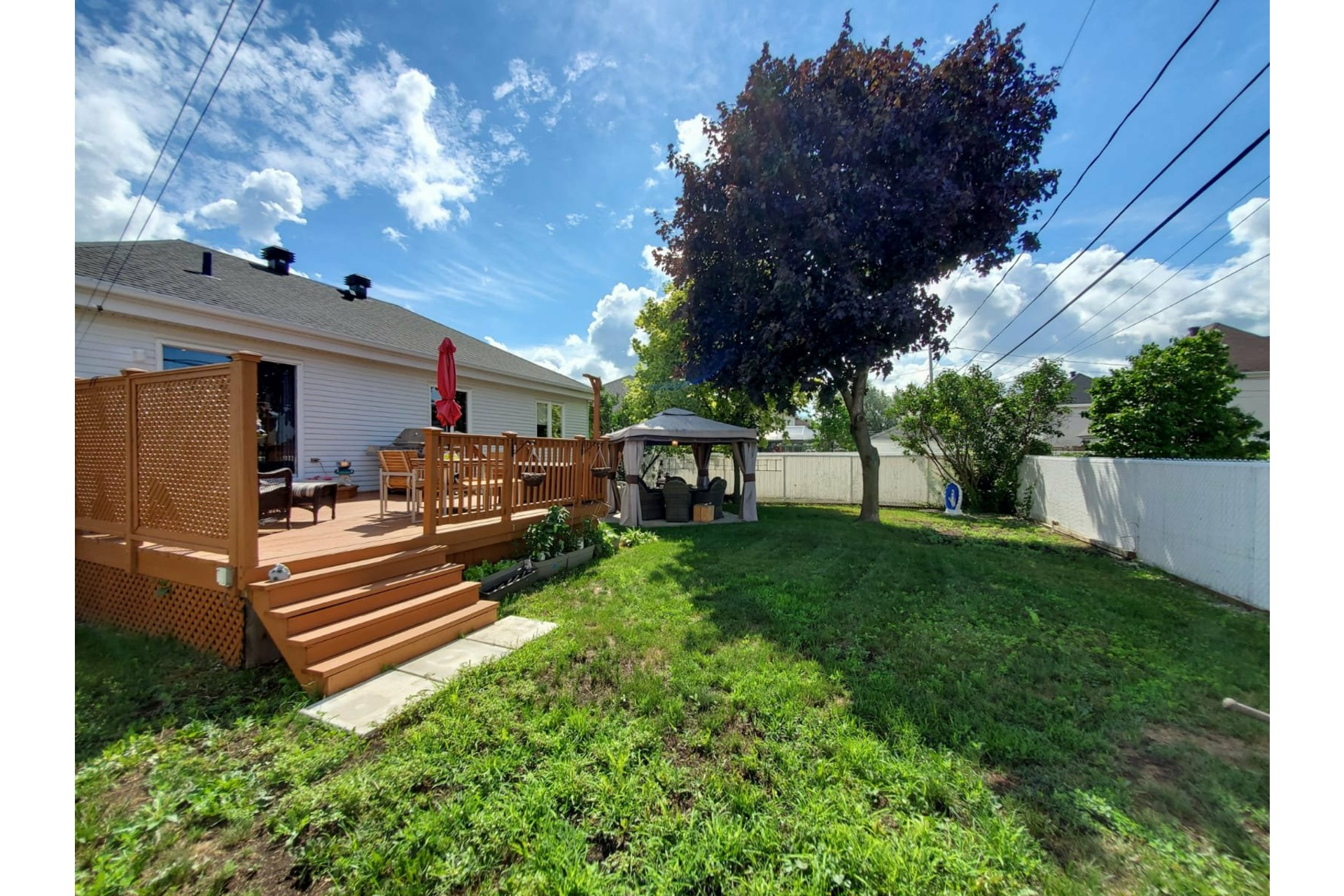image 14 - House For sale Vaudreuil-Dorion - 12 rooms