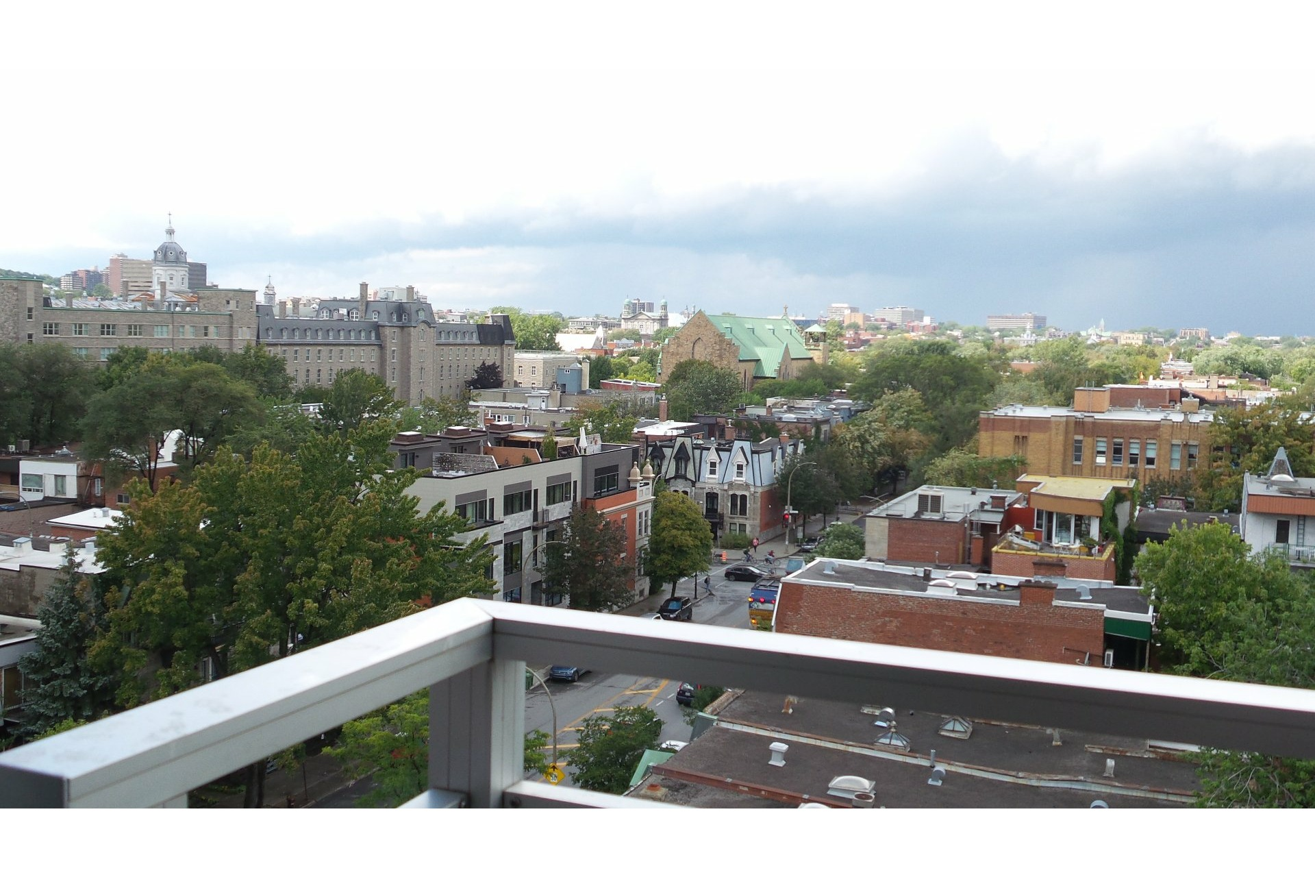 image 12 - Appartement À louer Le Plateau-Mont-Royal Montréal  - 4 pièces