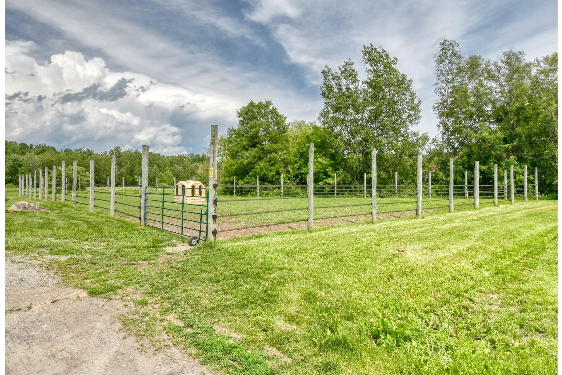image 28 - Farm For sale Sainte-Marie-Salomé - 10 rooms