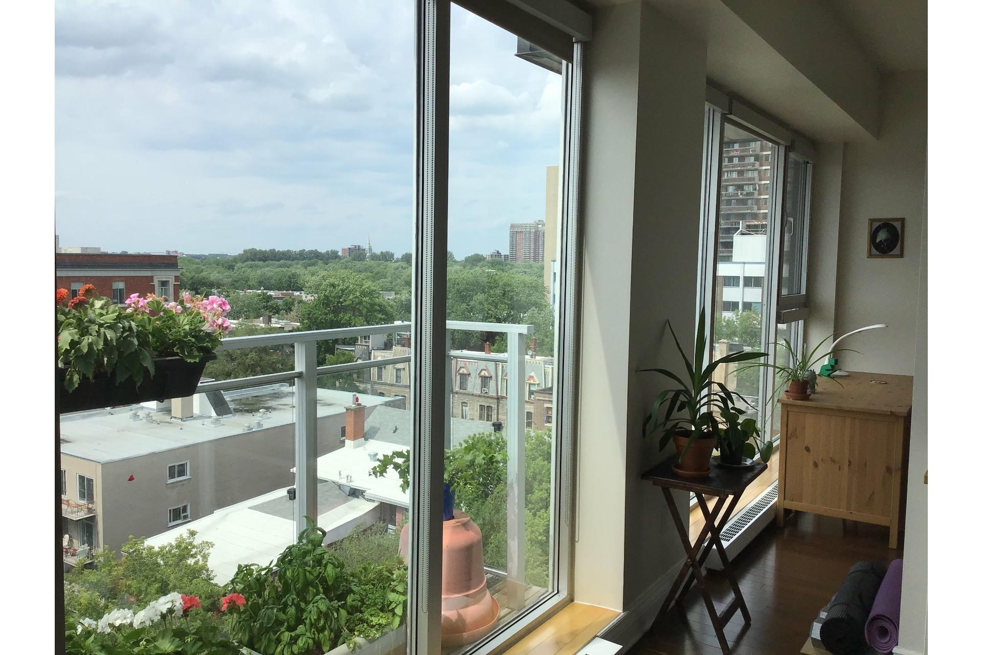 image 11 - Appartement À louer Le Plateau-Mont-Royal Montréal  - 4 pièces