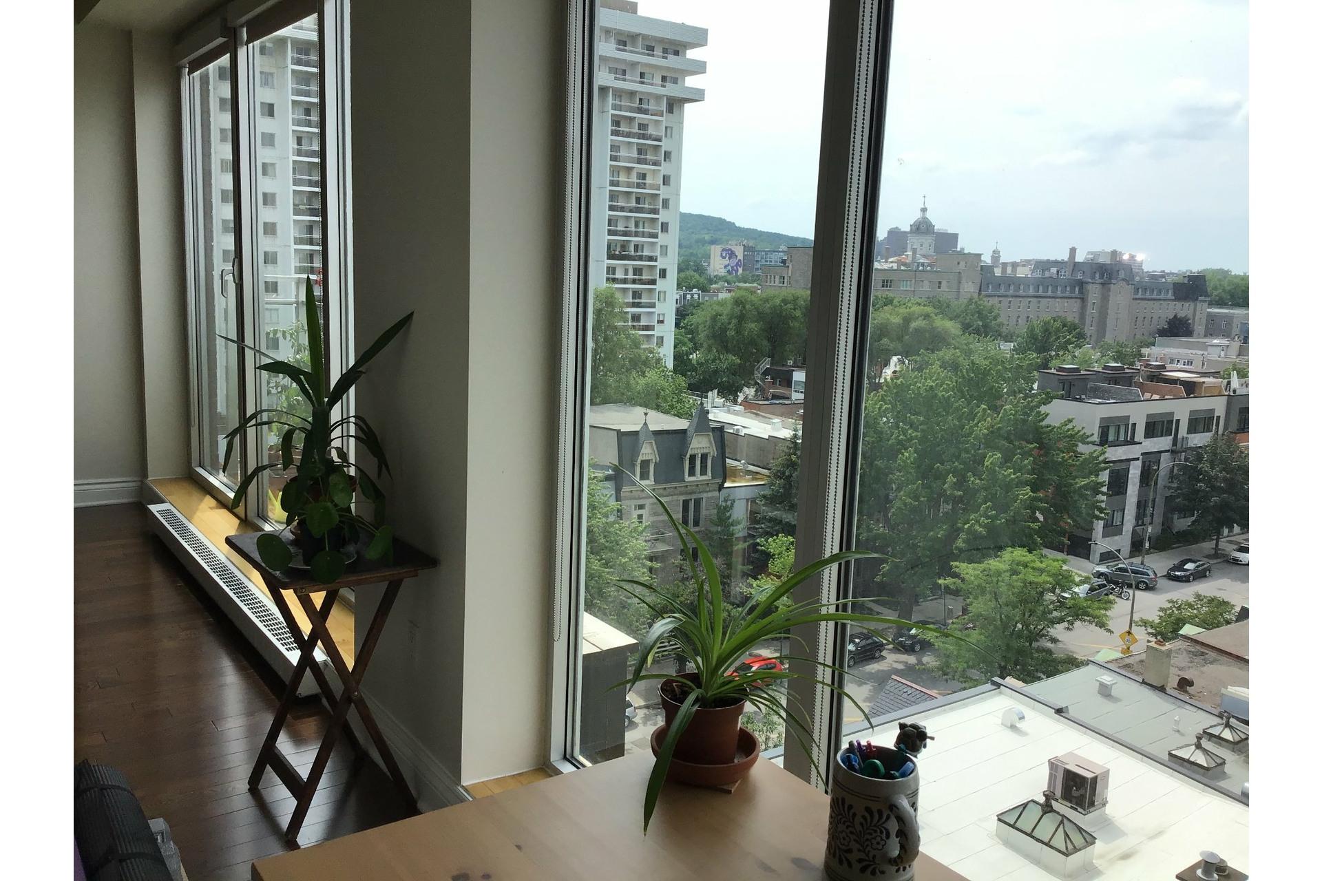 image 13 - Appartement À louer Le Plateau-Mont-Royal Montréal  - 4 pièces