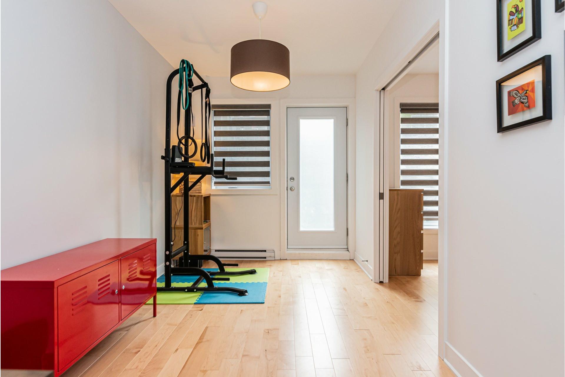 image 20 - Apartment For rent Rosemont/La Petite-Patrie Montréal  - 8 rooms