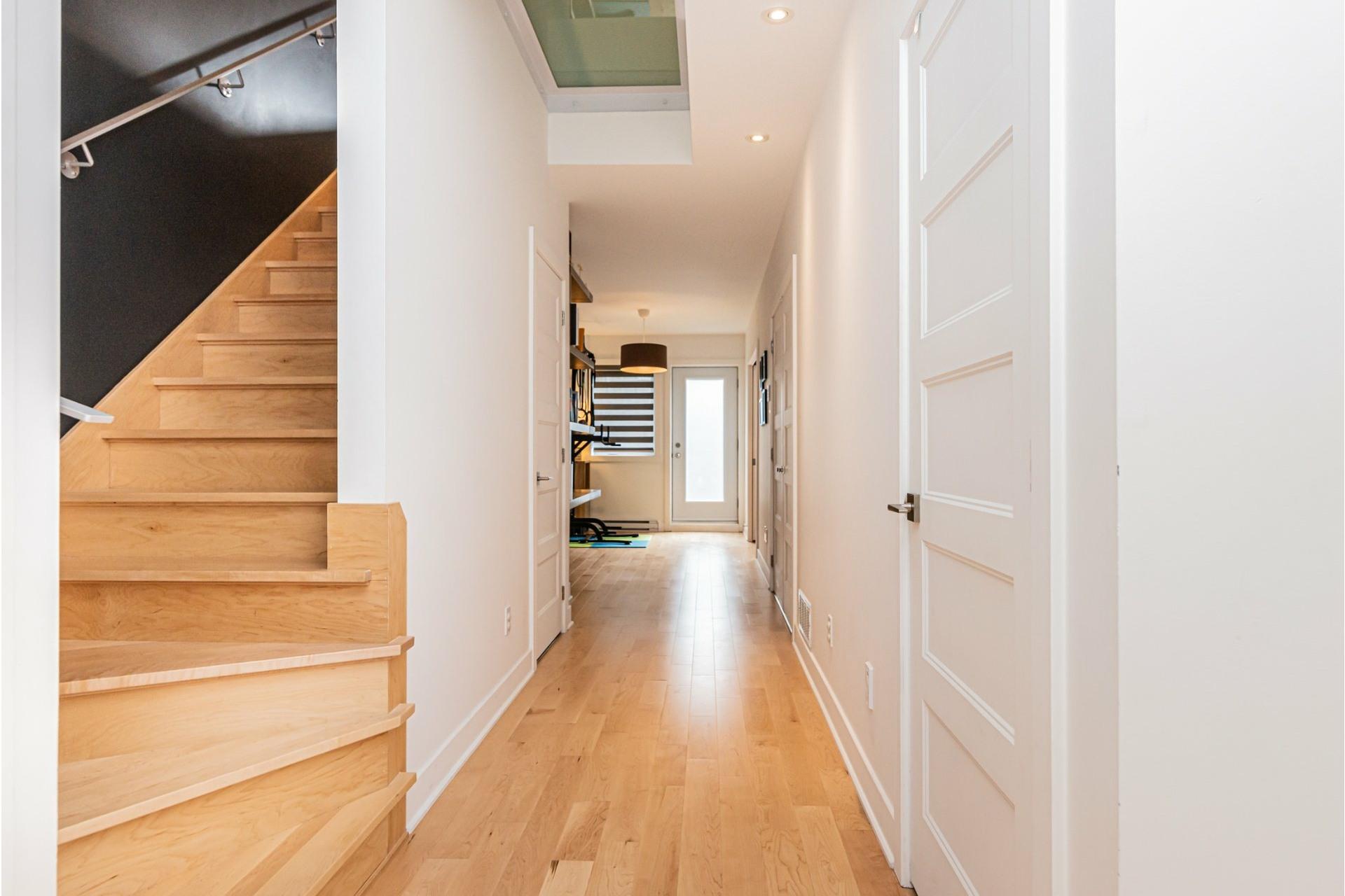 image 19 - Apartment For rent Rosemont/La Petite-Patrie Montréal  - 8 rooms