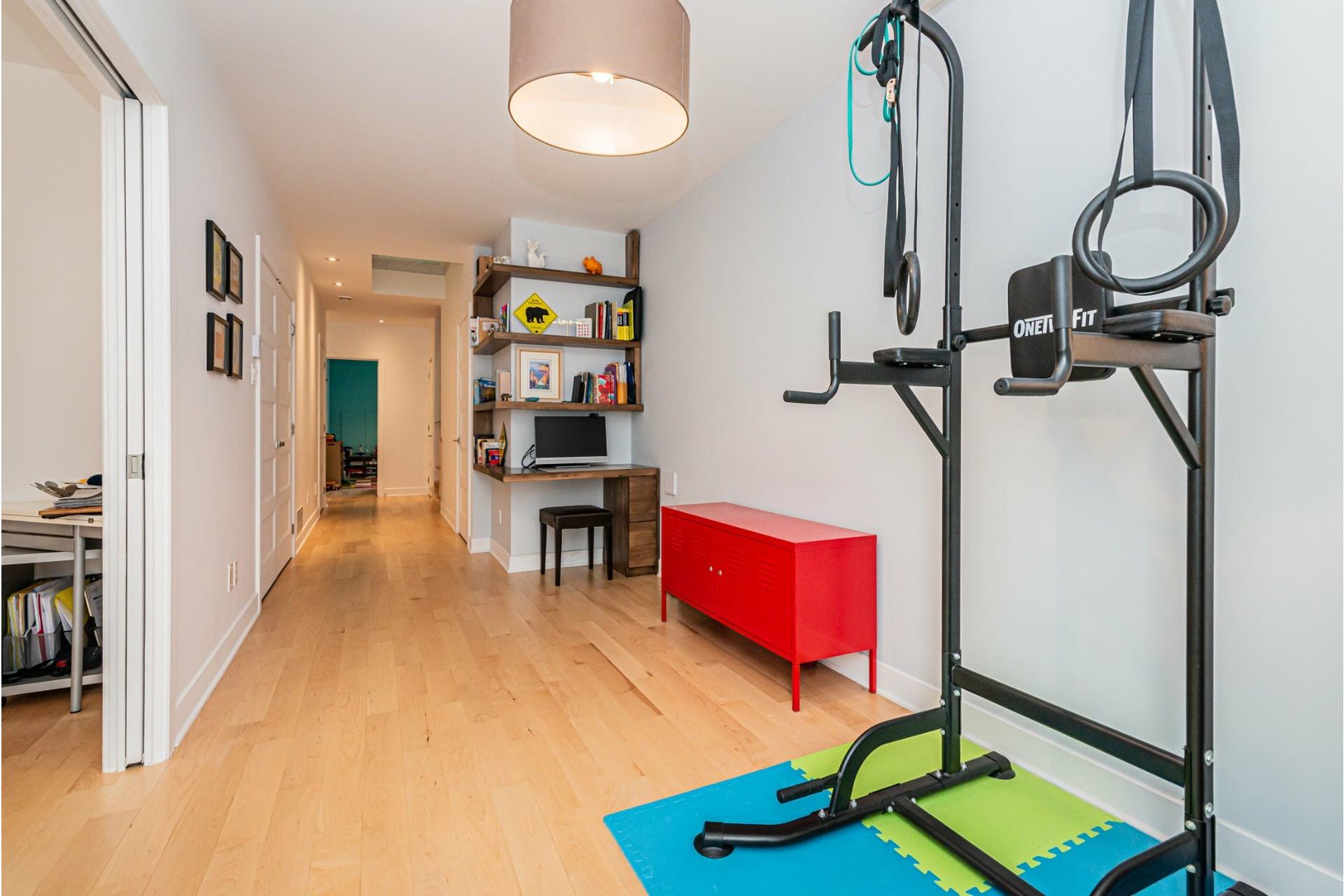image 21 - Apartment For rent Rosemont/La Petite-Patrie Montréal  - 8 rooms