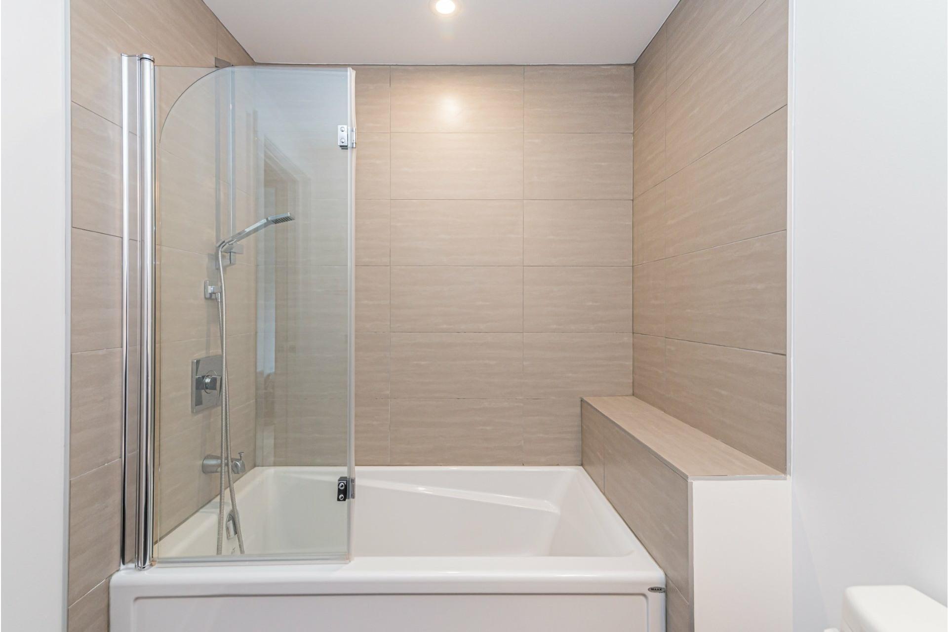 image 34 - Apartment For rent Rosemont/La Petite-Patrie Montréal  - 8 rooms