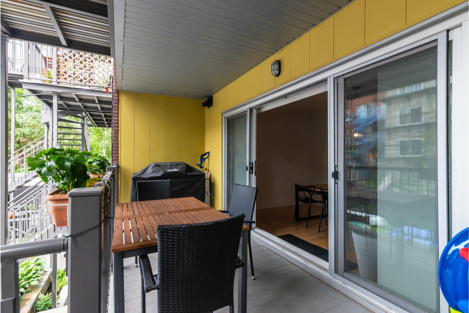 image 39 - Apartment For rent Rosemont/La Petite-Patrie Montréal  - 8 rooms