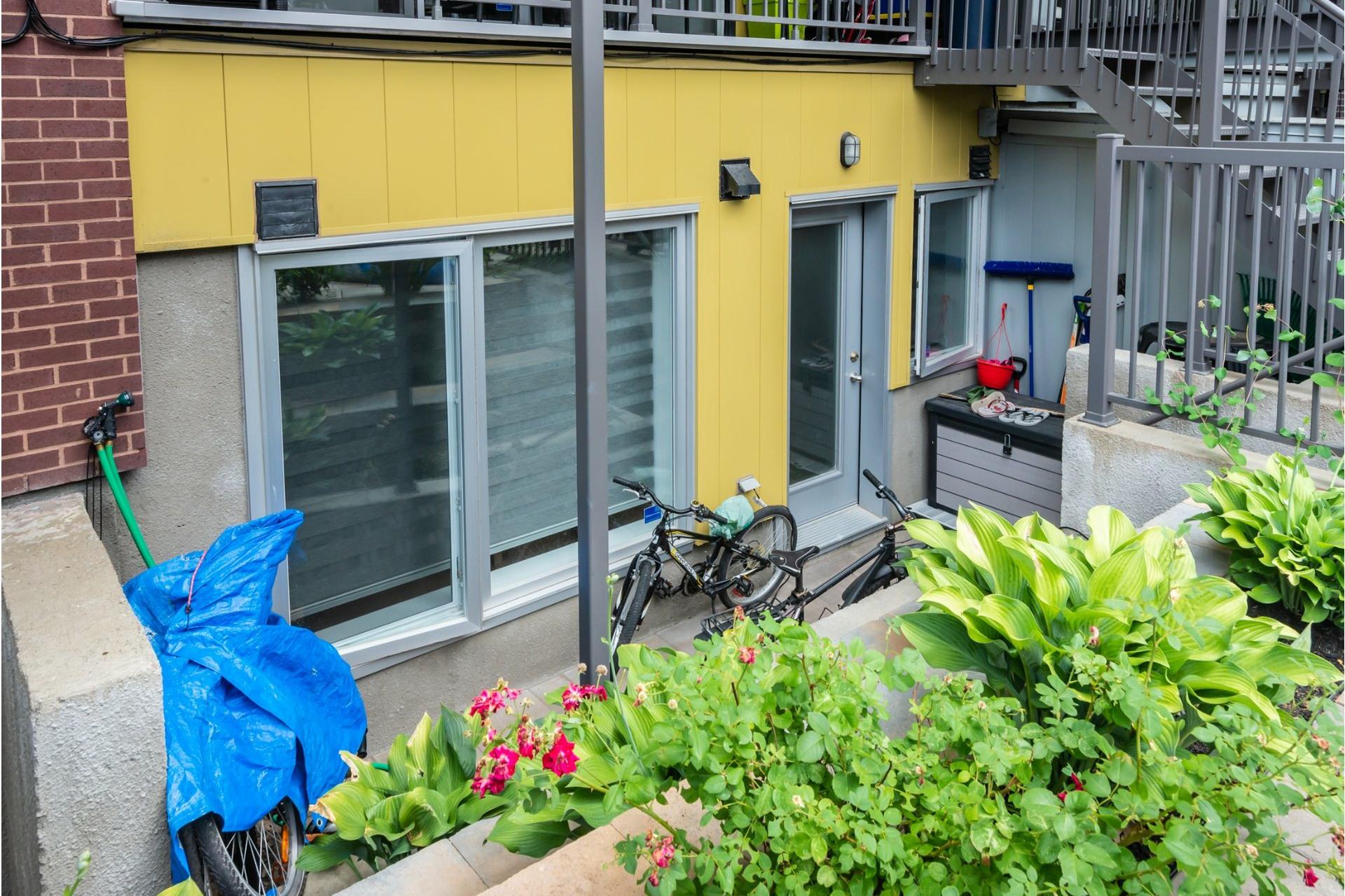 image 38 - Apartment For rent Rosemont/La Petite-Patrie Montréal  - 8 rooms