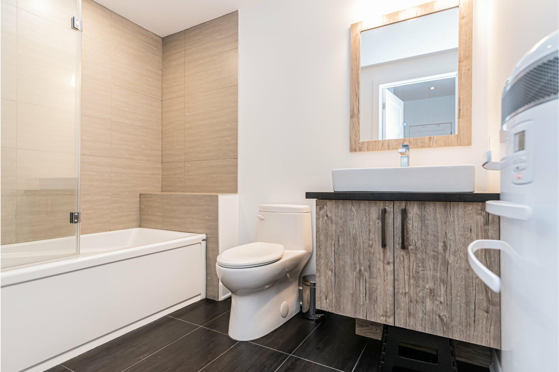 image 33 - Apartment For rent Rosemont/La Petite-Patrie Montréal  - 8 rooms