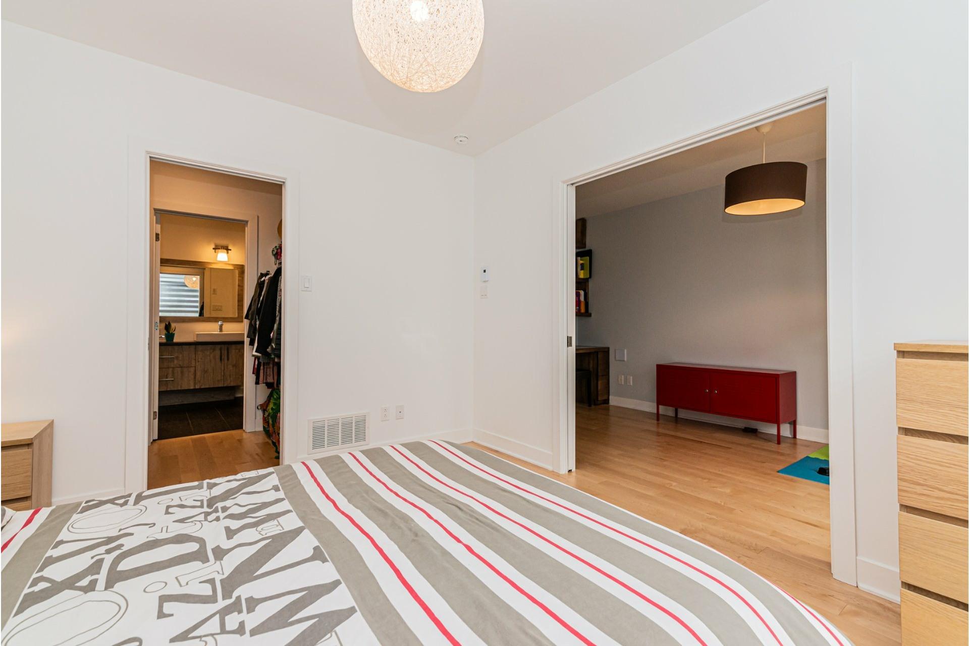 image 28 - Apartment For rent Rosemont/La Petite-Patrie Montréal  - 8 rooms
