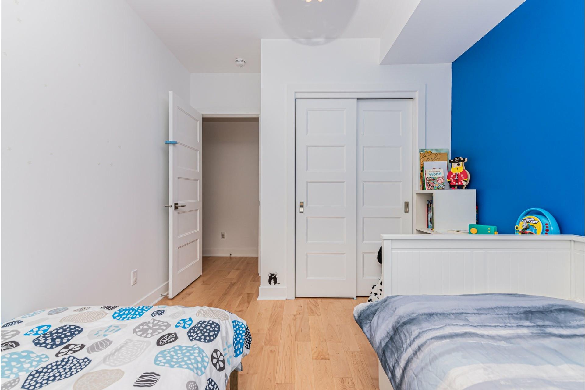 image 32 - Apartment For rent Rosemont/La Petite-Patrie Montréal  - 8 rooms