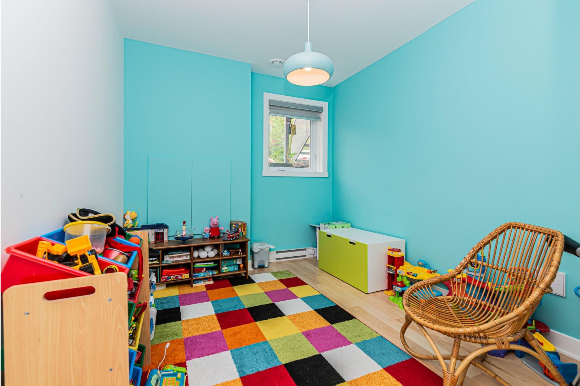image 30 - Apartment For rent Rosemont/La Petite-Patrie Montréal  - 8 rooms